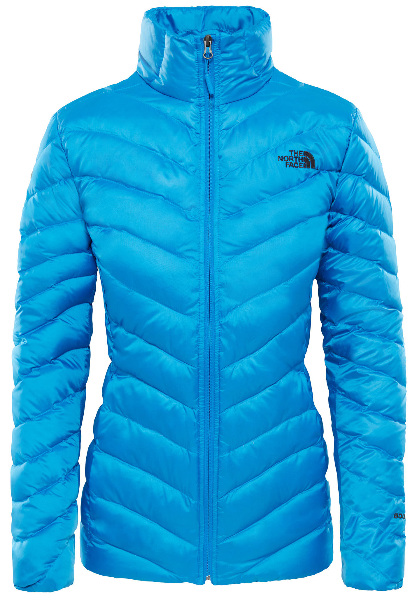f621fb290 THE NORTH FACE Trevail - Outdoor Jacket for Women - Blue