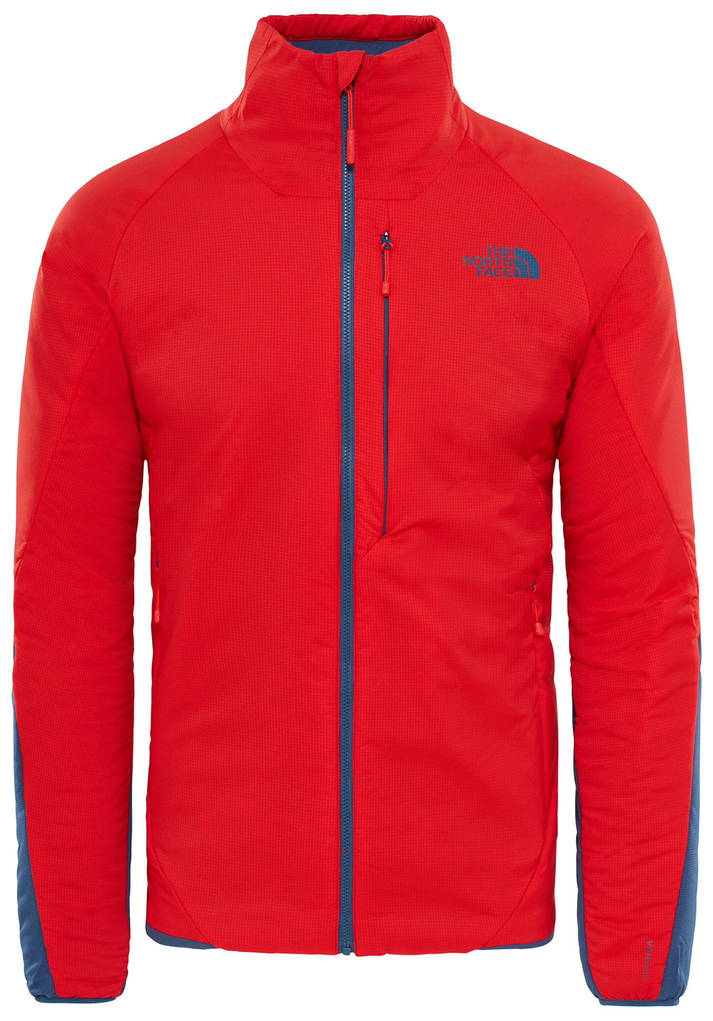 84164694e0 THE NORTH FACE Ventrix - Outdoorjacke für Herren - Rot - Planet Sports