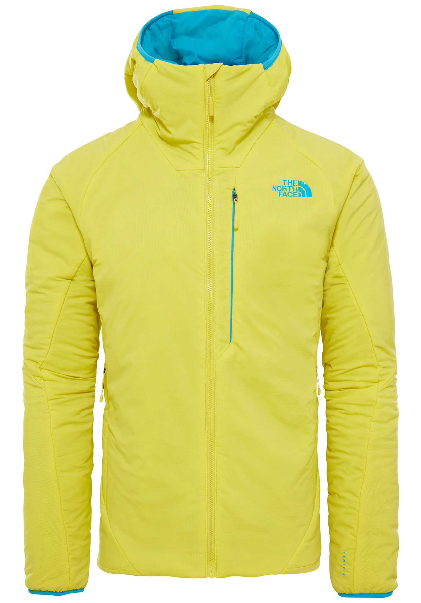 374993ac30 THE NORTH FACE Ventrix - Outdoorjacke für Herren - Gelb - Planet Sports