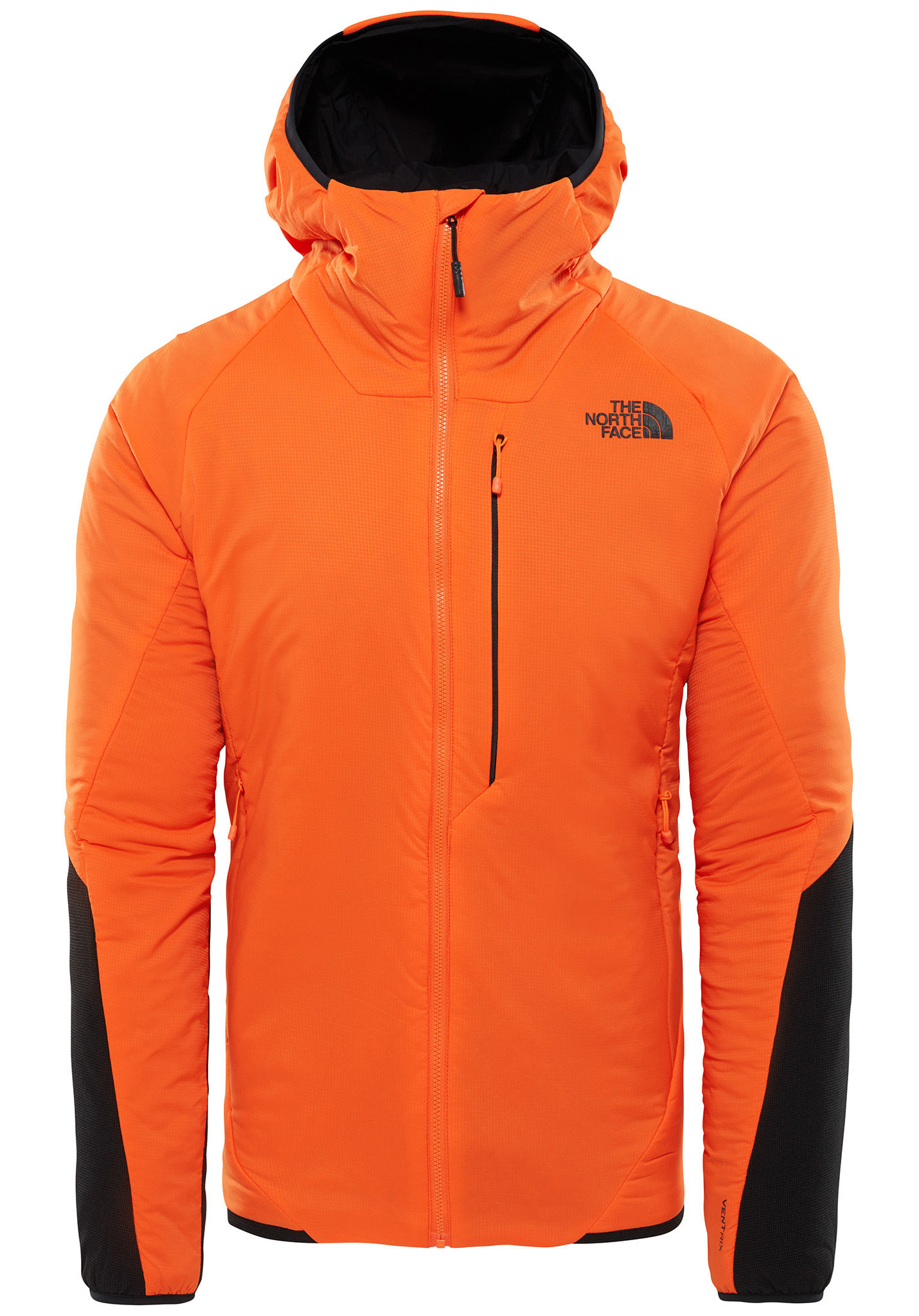 c2f2d5d86e THE NORTH FACE Ventrix - Outdoorjacke für Herren - Orange - Planet Sports
