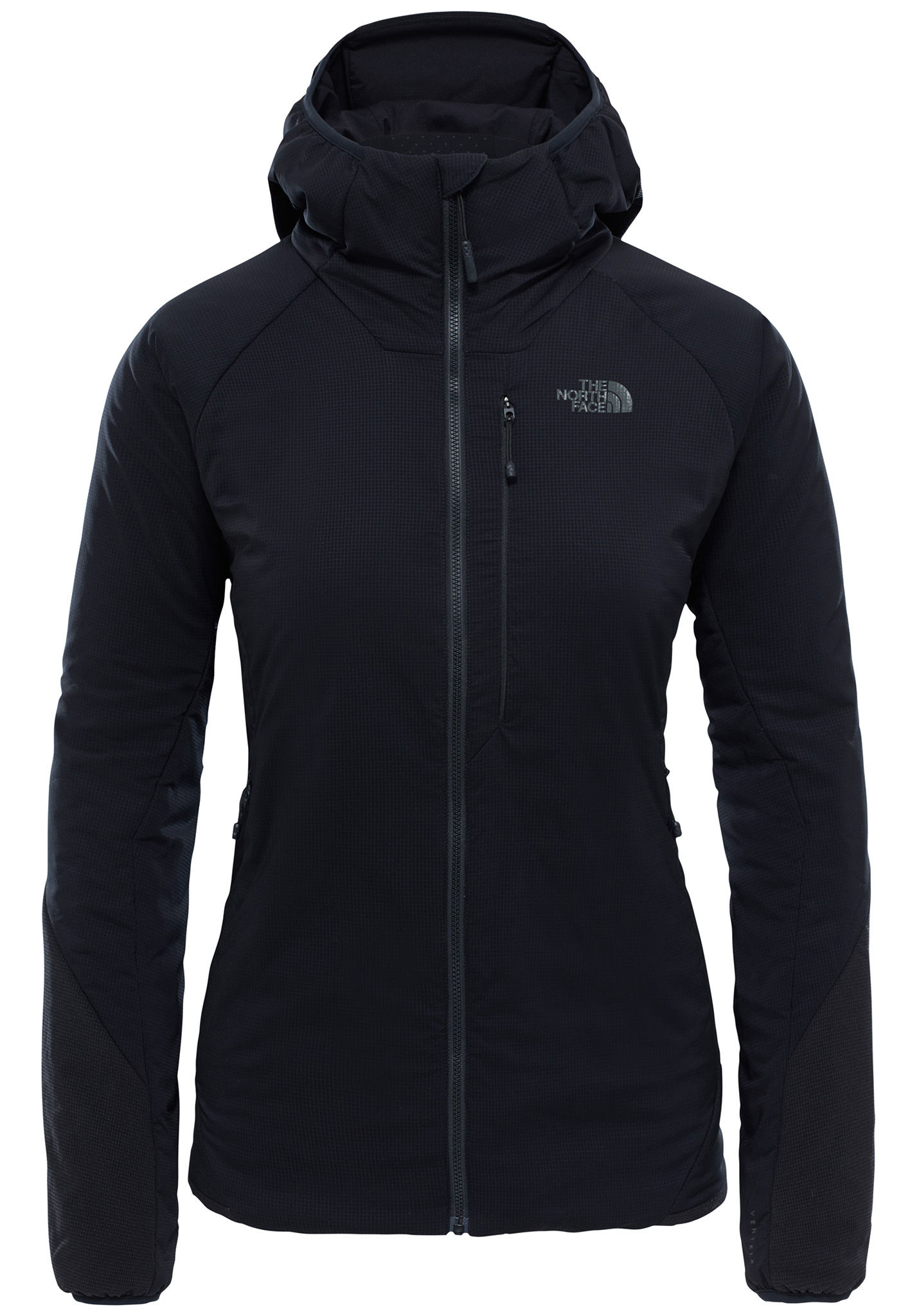 5e90db68daa THE NORTH FACE Ventrix - Outdoorjack voor Dames - Zwart