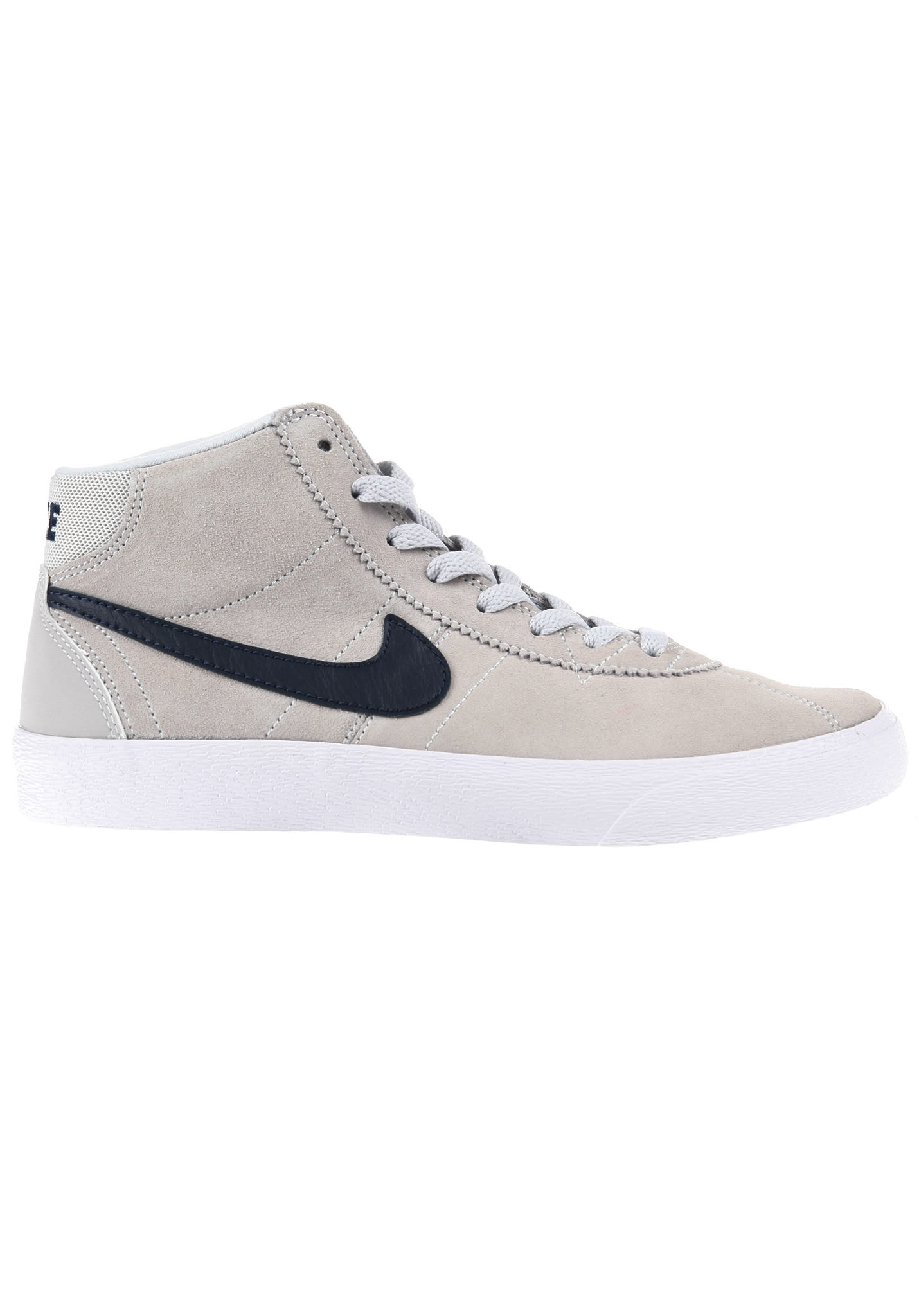 competitive price c6176 c6385 NIKE SB Bruin Hi - Sneaker für Damen - Beige - Planet Sports