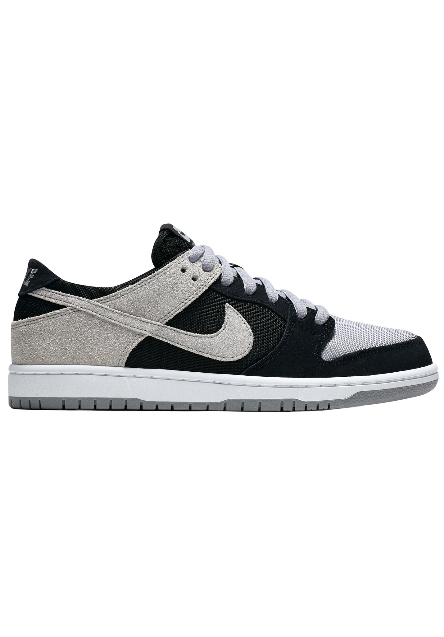 info for fa98a 9f90b NIKE SB Zoom Dunk Low Pro - Sneakers voor Heren - Zwart - Pl