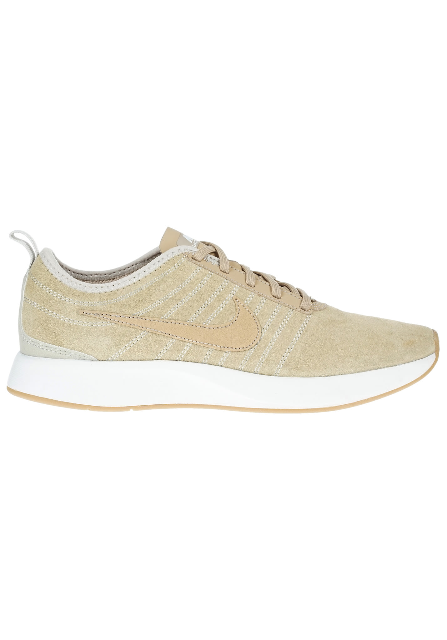 outlet store sale exquisite style wholesale price NIKE SPORTSWEAR Dualtone Racer SE - Sneakers for Women - Beige