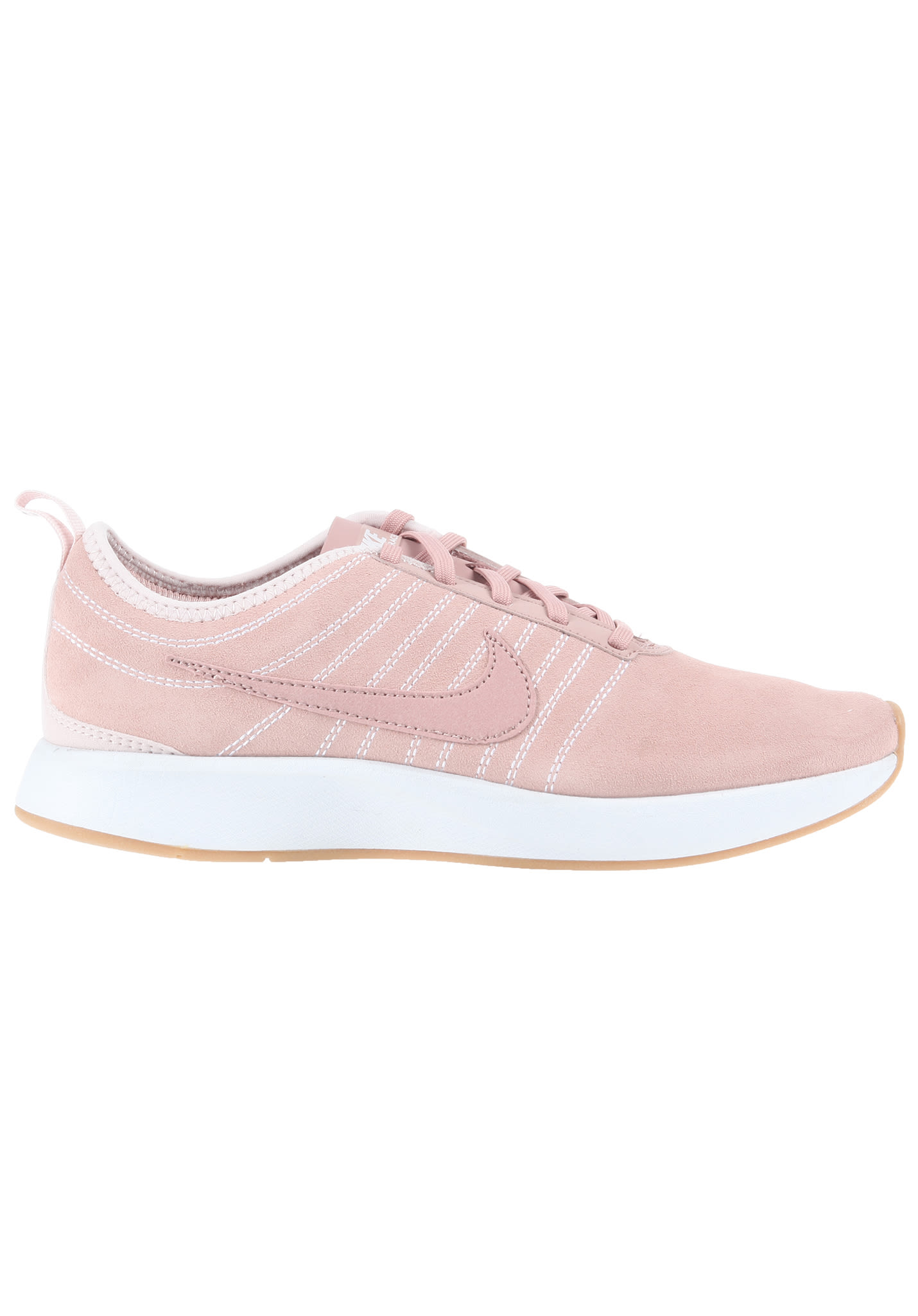 buying new dirt cheap good selling NIKE SPORTSWEAR Dualtone Racer SE - Sneakers for Women - Pink