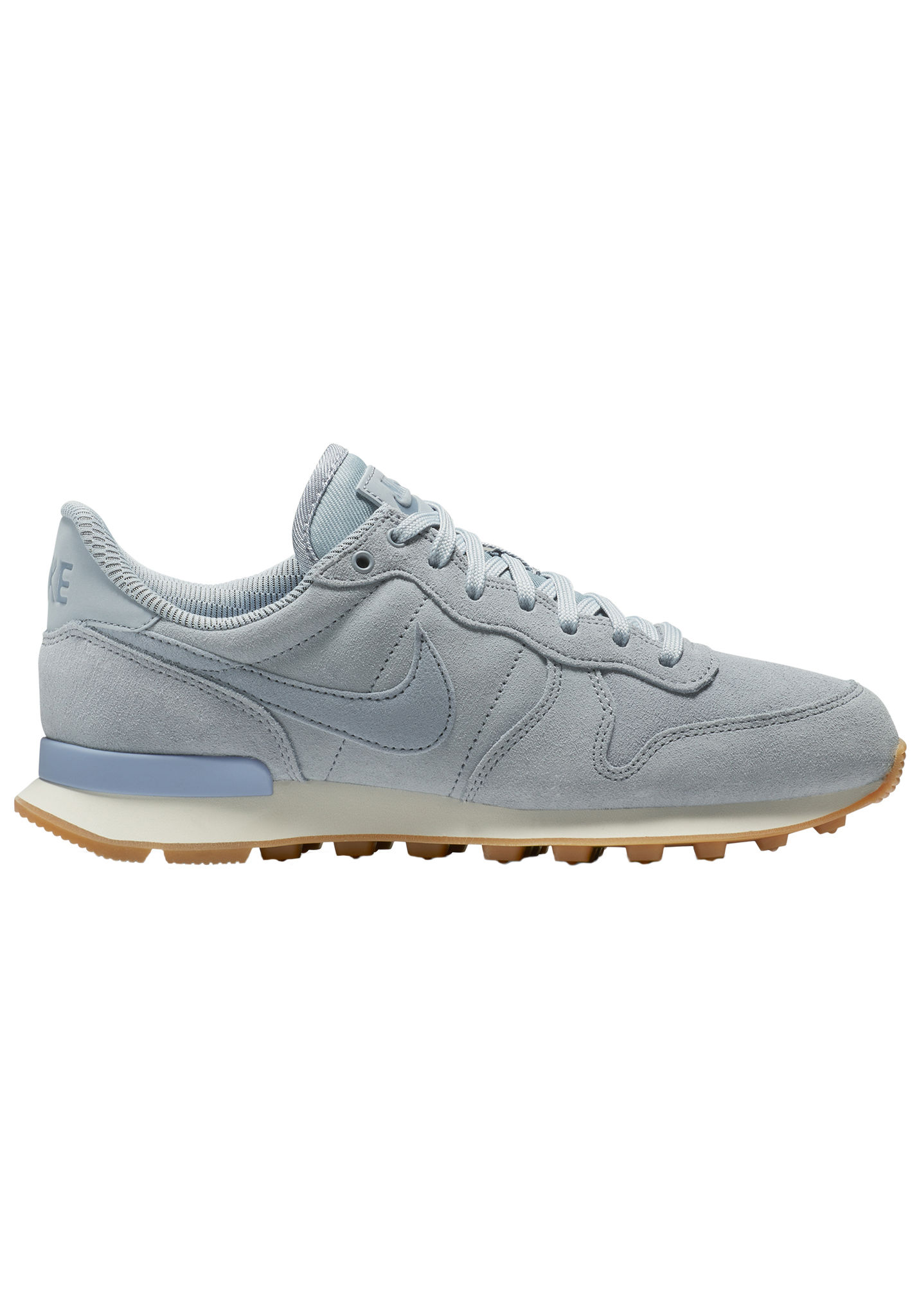 07b071abf16efc NIKE SPORTSWEAR Internationalist SE - Sneaker für Damen - Blau - Planet  Sports