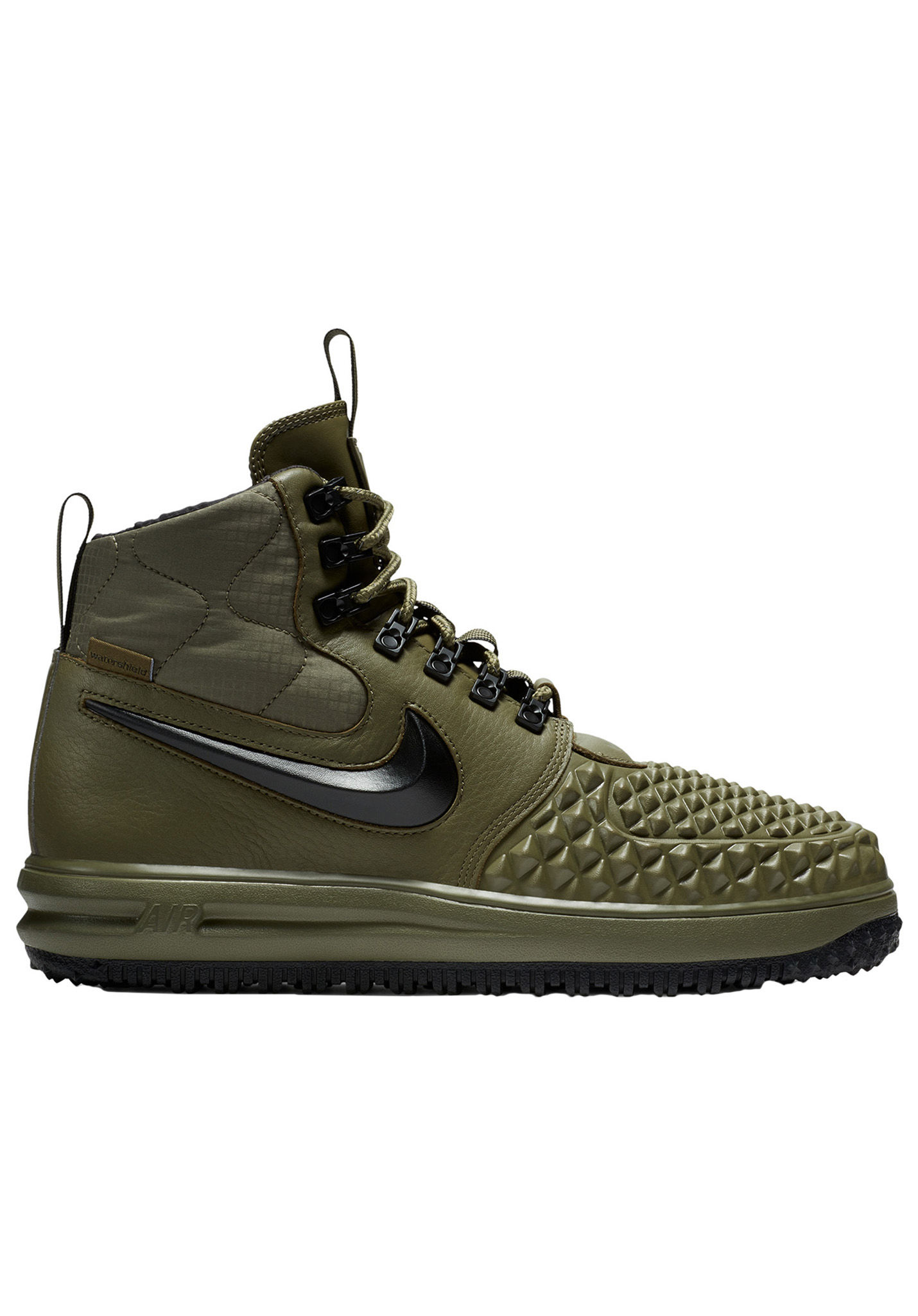 duckboot green