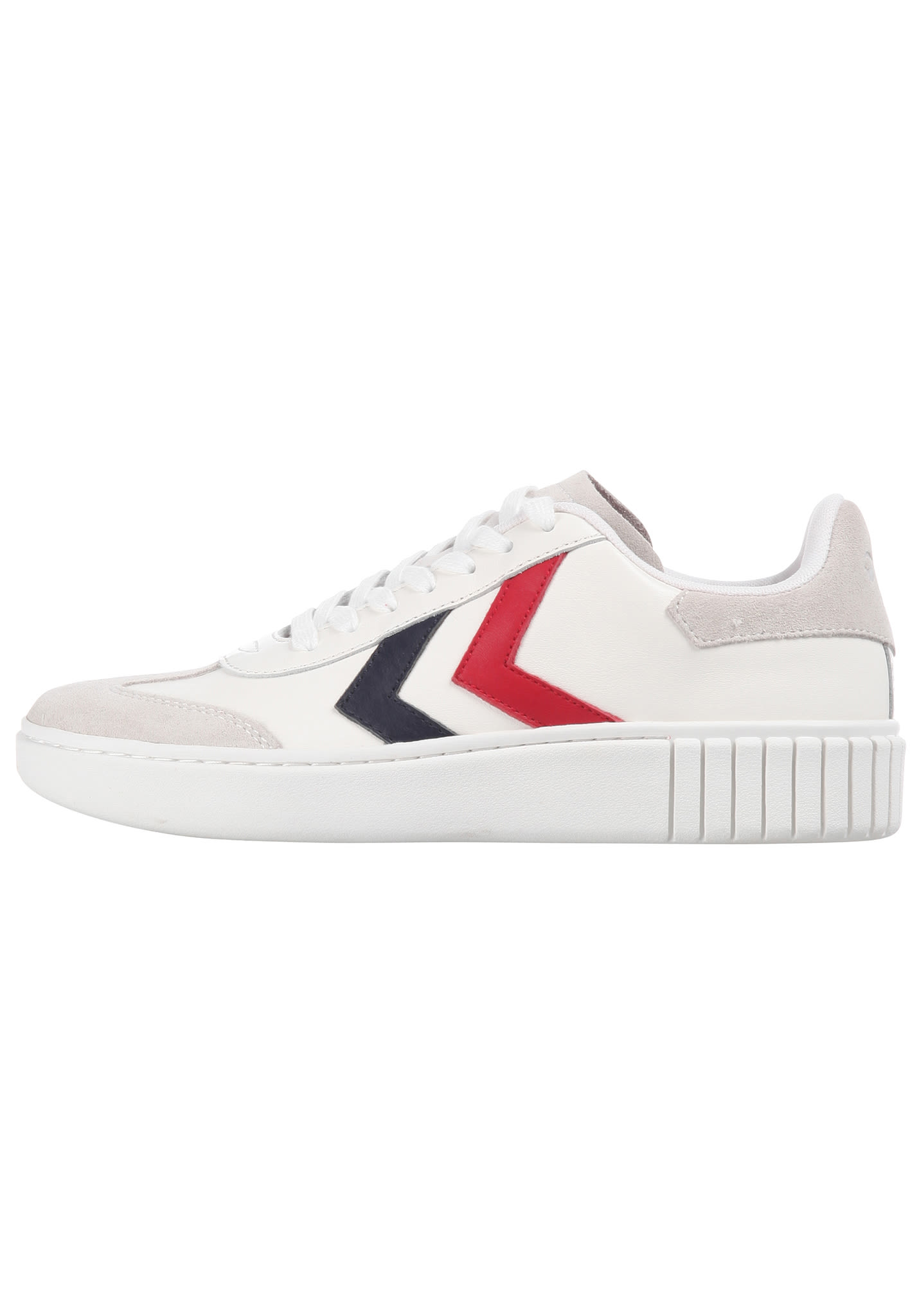 Hummel Women's Aarhus Classic Low-Top Sneakers