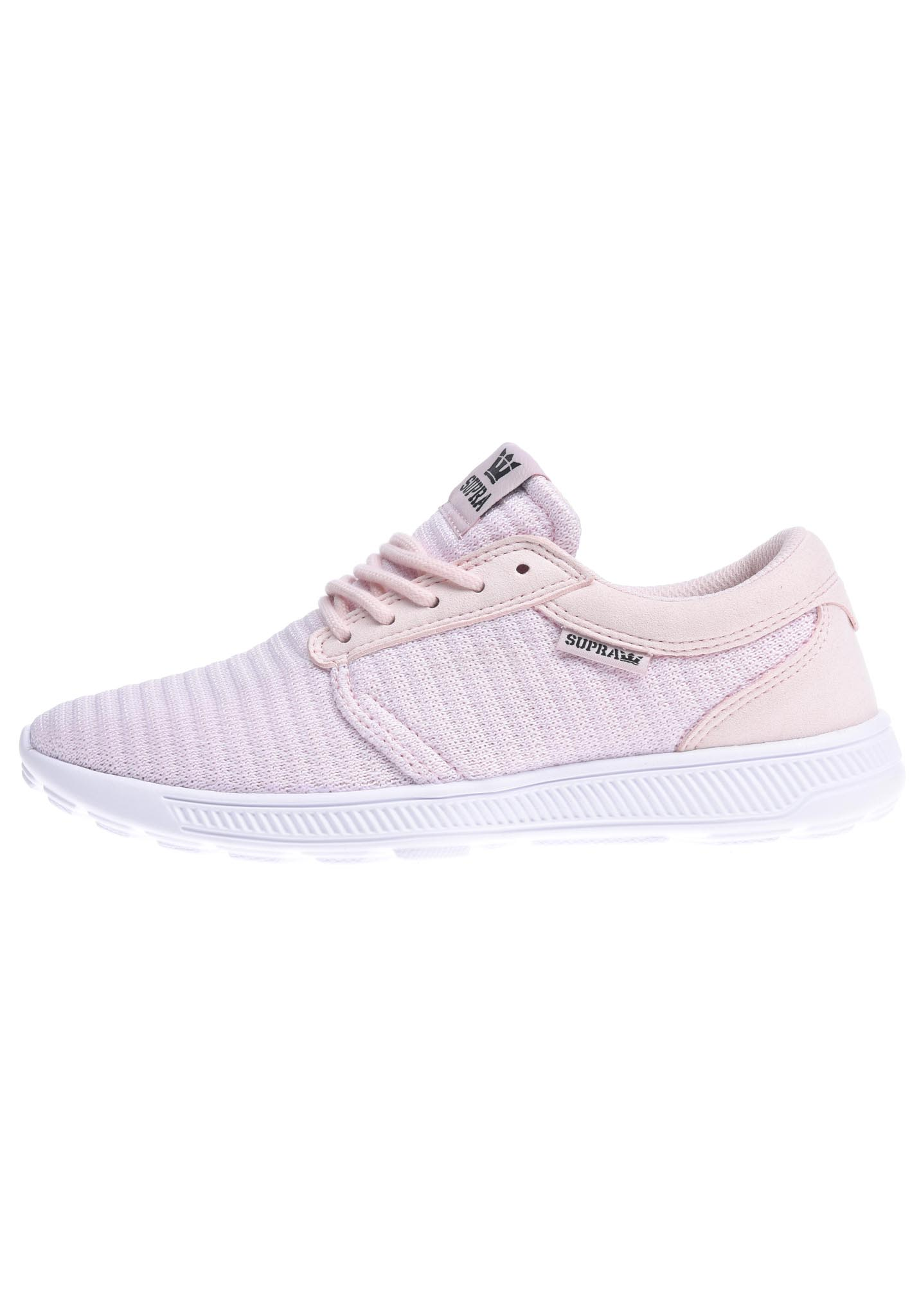 c5201f0ab3a9 SUPRA Hammer Run - Sneakers for Women - Pink - Planet Sports