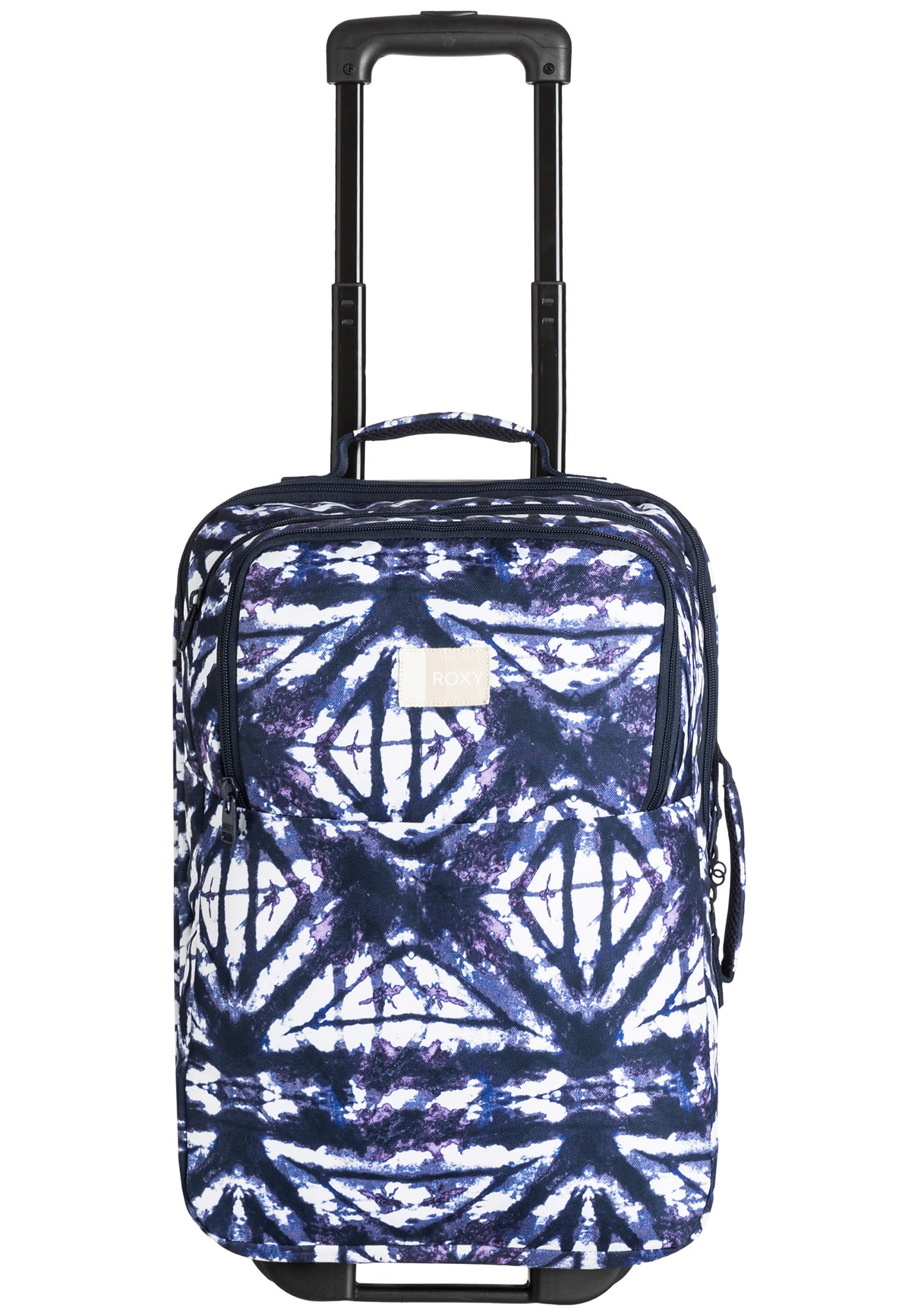 Roxy Wheelie - Travel Bag for Women - Blue - Planet Sports e64c50a2a75d4