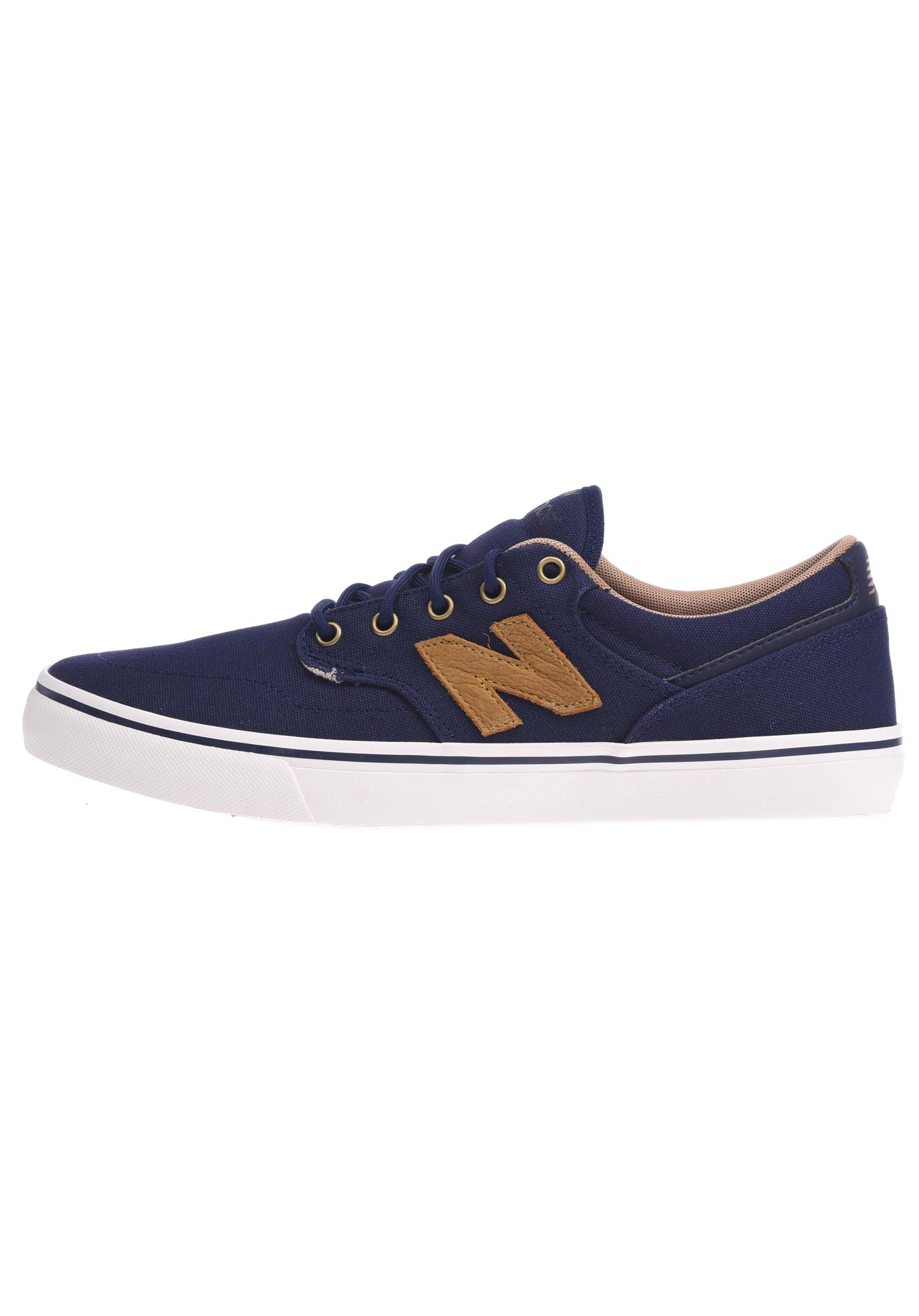 Sneaker NEW BALANCE AM331 NVY Color Blu
