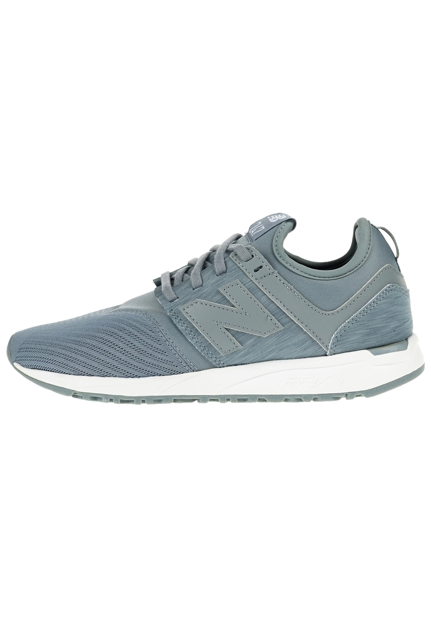 b5d6c3e70 NEW BALANCE WRL247 B - Zapatillas para Mujeres - Azul - Planet Sports