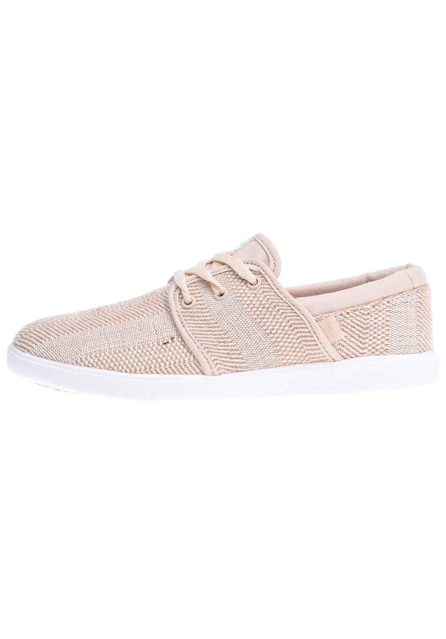 aecefabe DC Haven TX SE - Zapatos de moda para Mujeres - Beige - Planet Sports