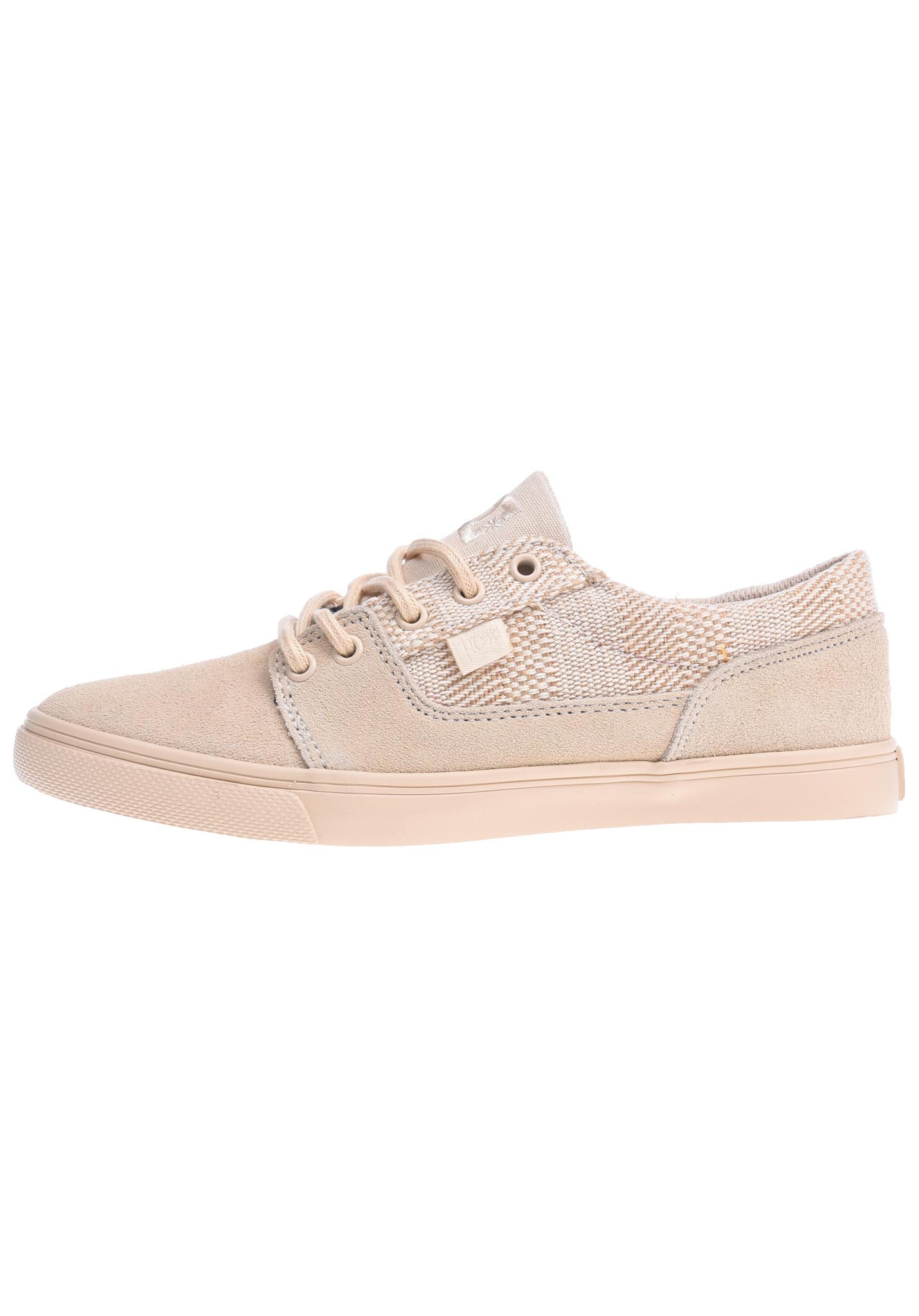 competitive price 7ed33 8e8f6 DC Tonik SE - Sneakers for Women - Beige