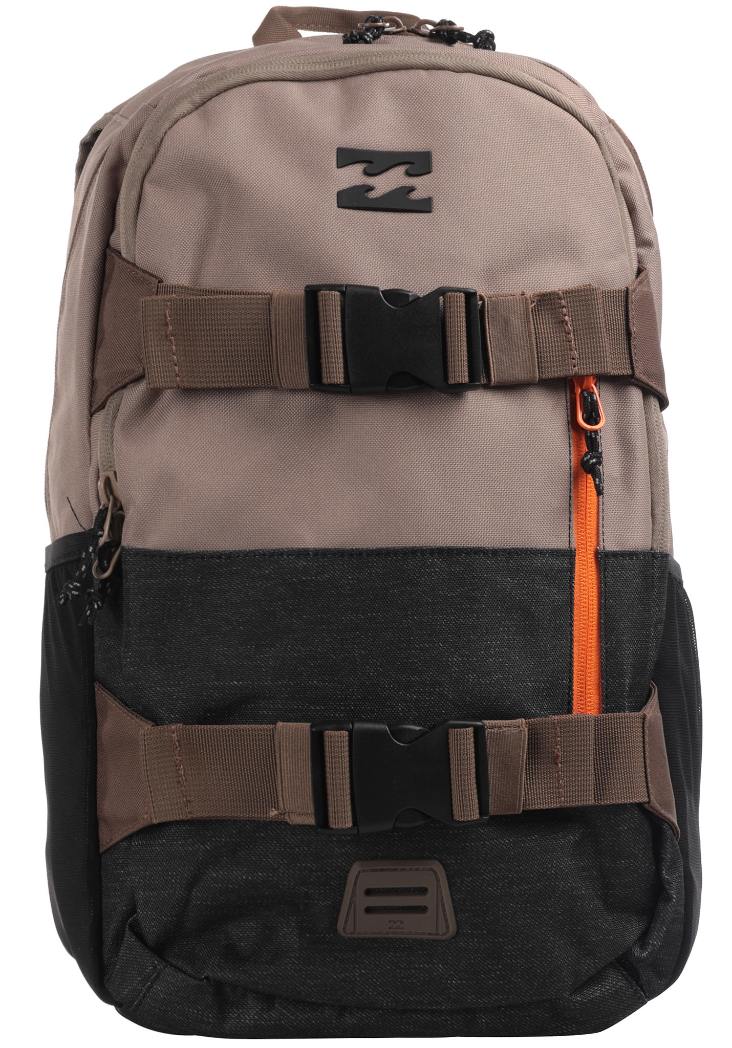 BILLABONG Command Skate - Mochila para Hombres - Beige - Planet Sports 5c89b771b5f