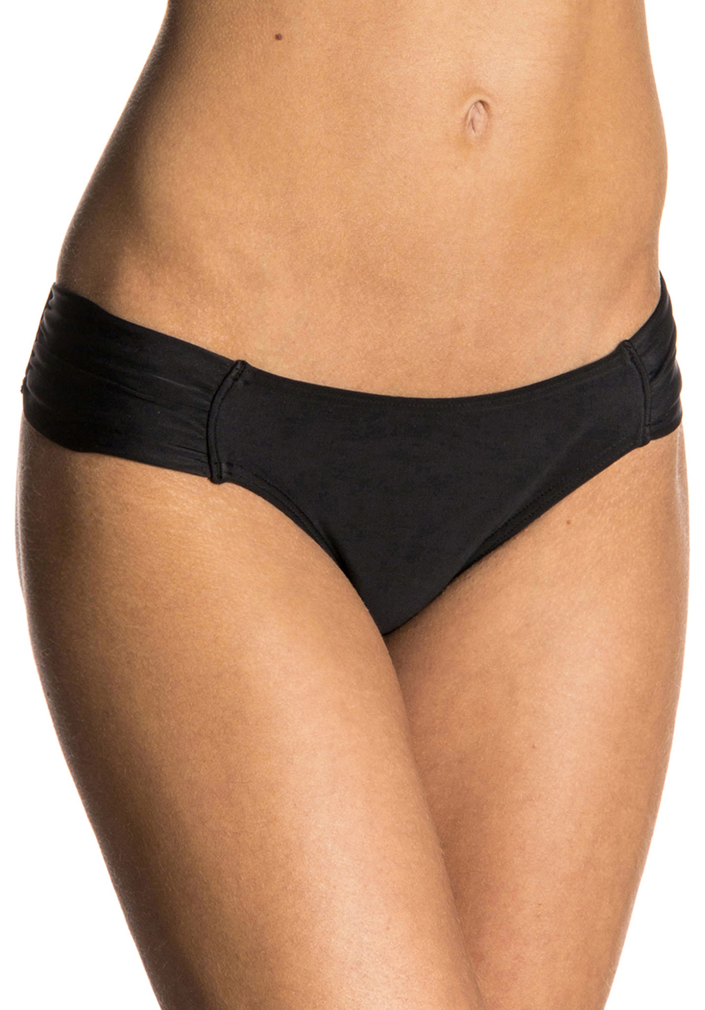 c7ee14cacd697 Rip Curl Classic Surf Cheeky Hipster - Bikini Bottom for Women - Black