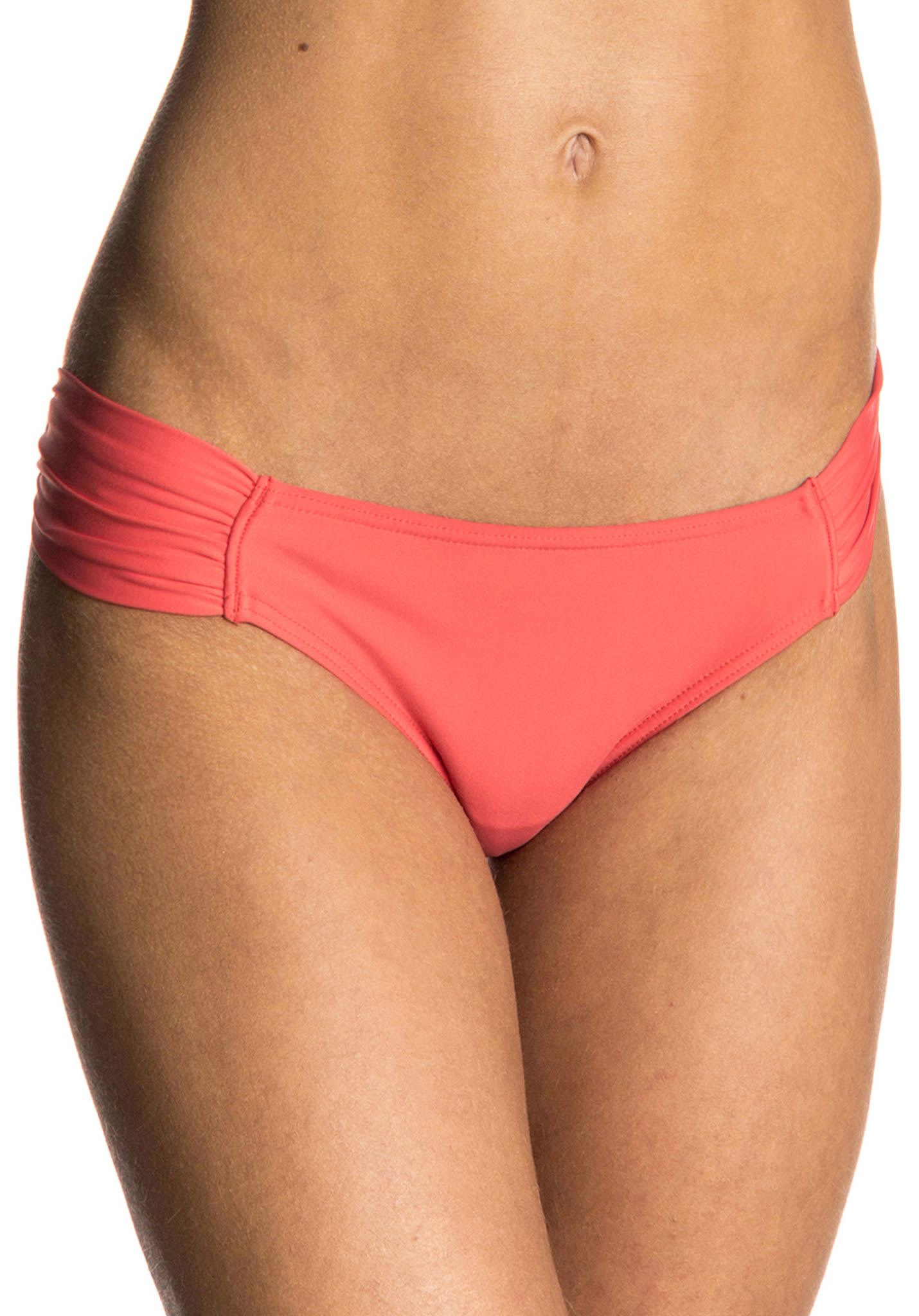 9d24cc5c09bb6 Rip Curl Classic Surf Cheeky Hipster - Bikini Bottom for Women - Red - Planet  Sports