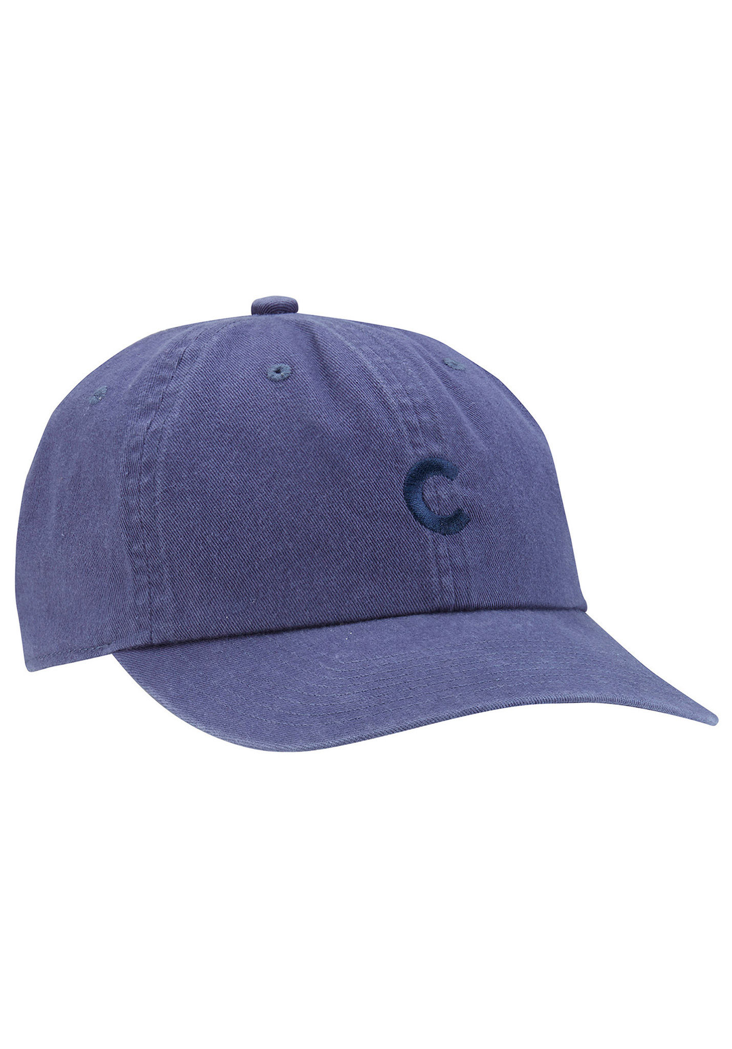 0e967997609 Coal The Anderson - Snapback Cap - Blue - Planet Sports
