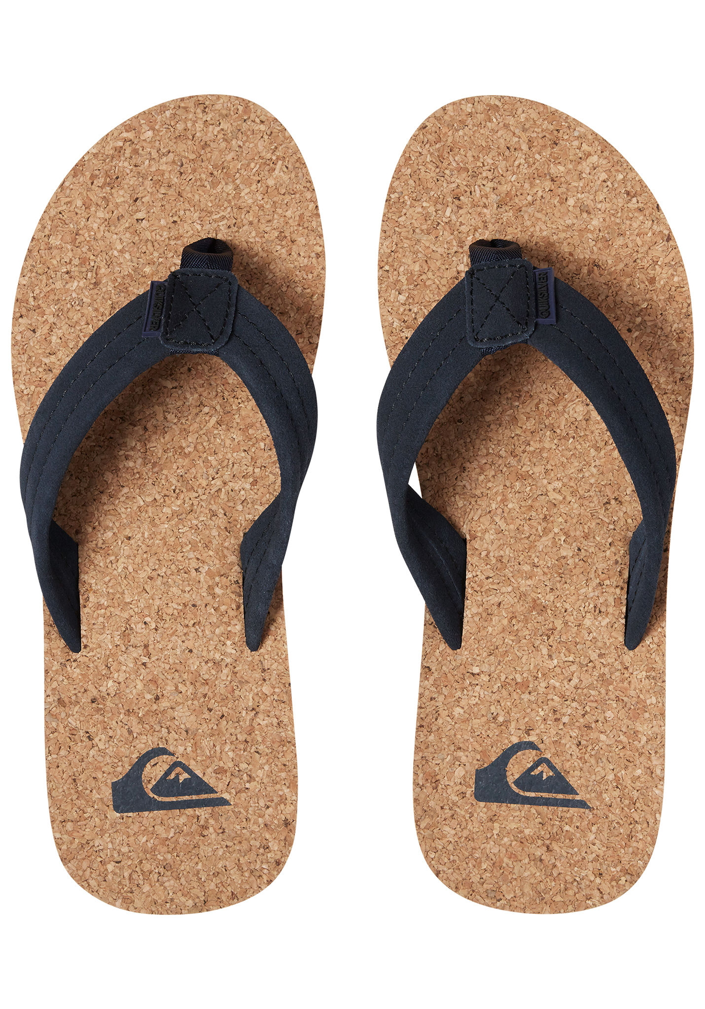 a48ae93c65b Quiksilver Carver Cork - Sandals for Men - Brown - Planet Sports