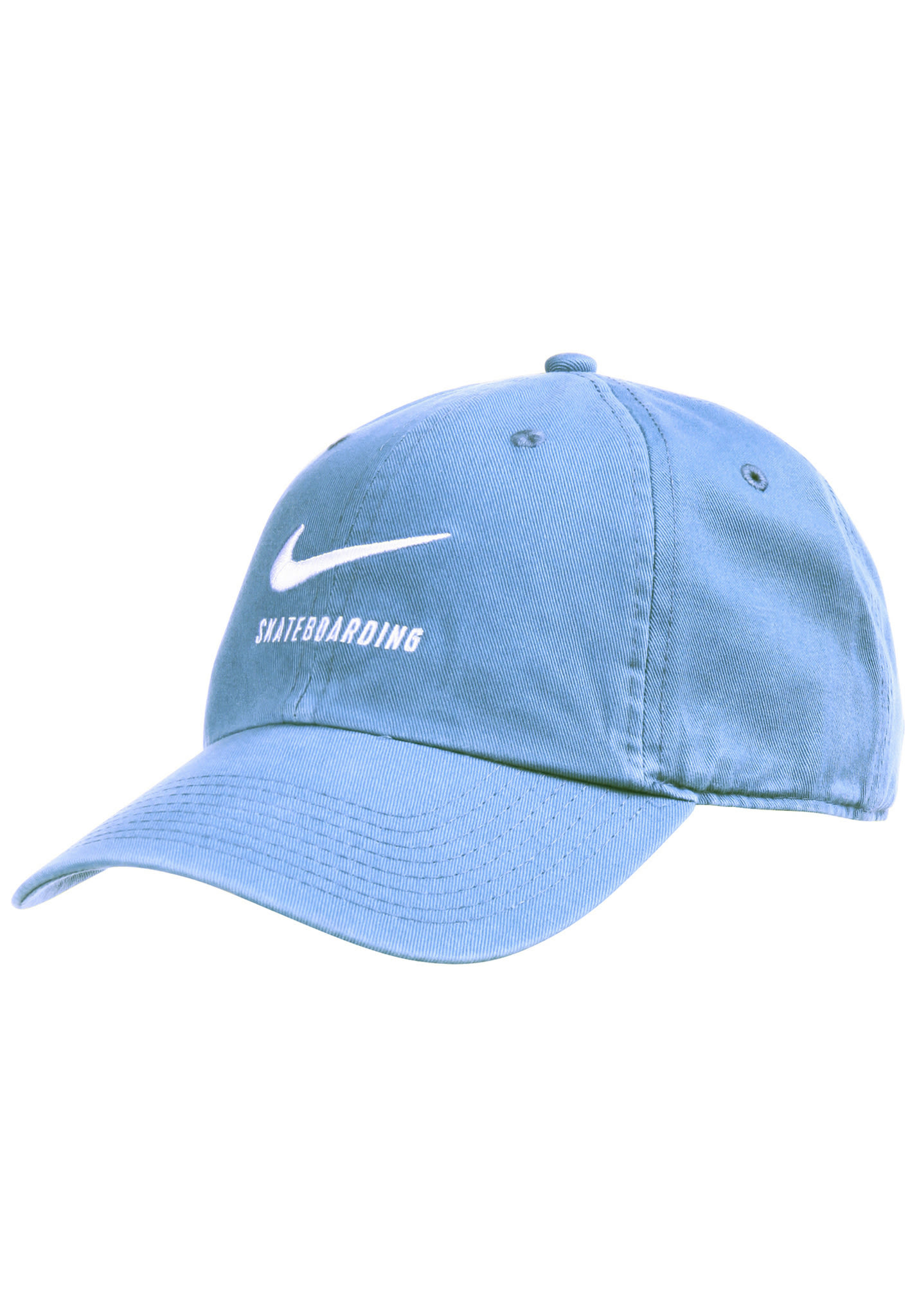the best attitude 88258 97492 NIKE SB H86 Twill - Cap - Blue - Planet Sports