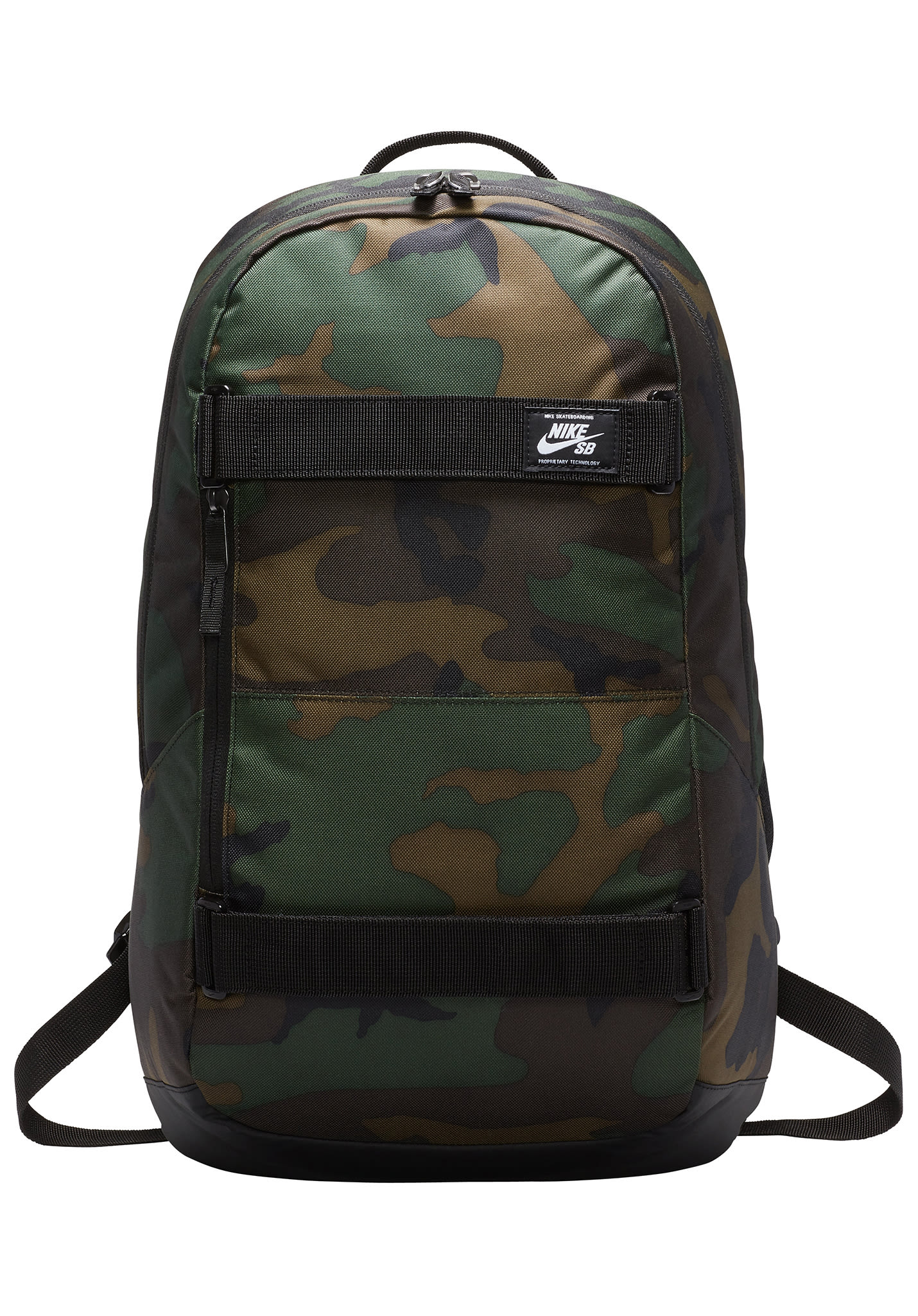1d0c89ccde NIKE SB Courthouse 24L - Zaino - Camouflage - Planet Sports