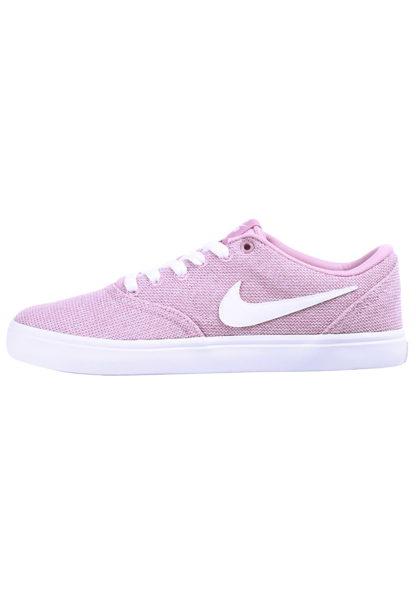 0d1ac7f10d NIKE SB Check Solar Canvas P - Sneakers for Women - Pink - Planet Sports