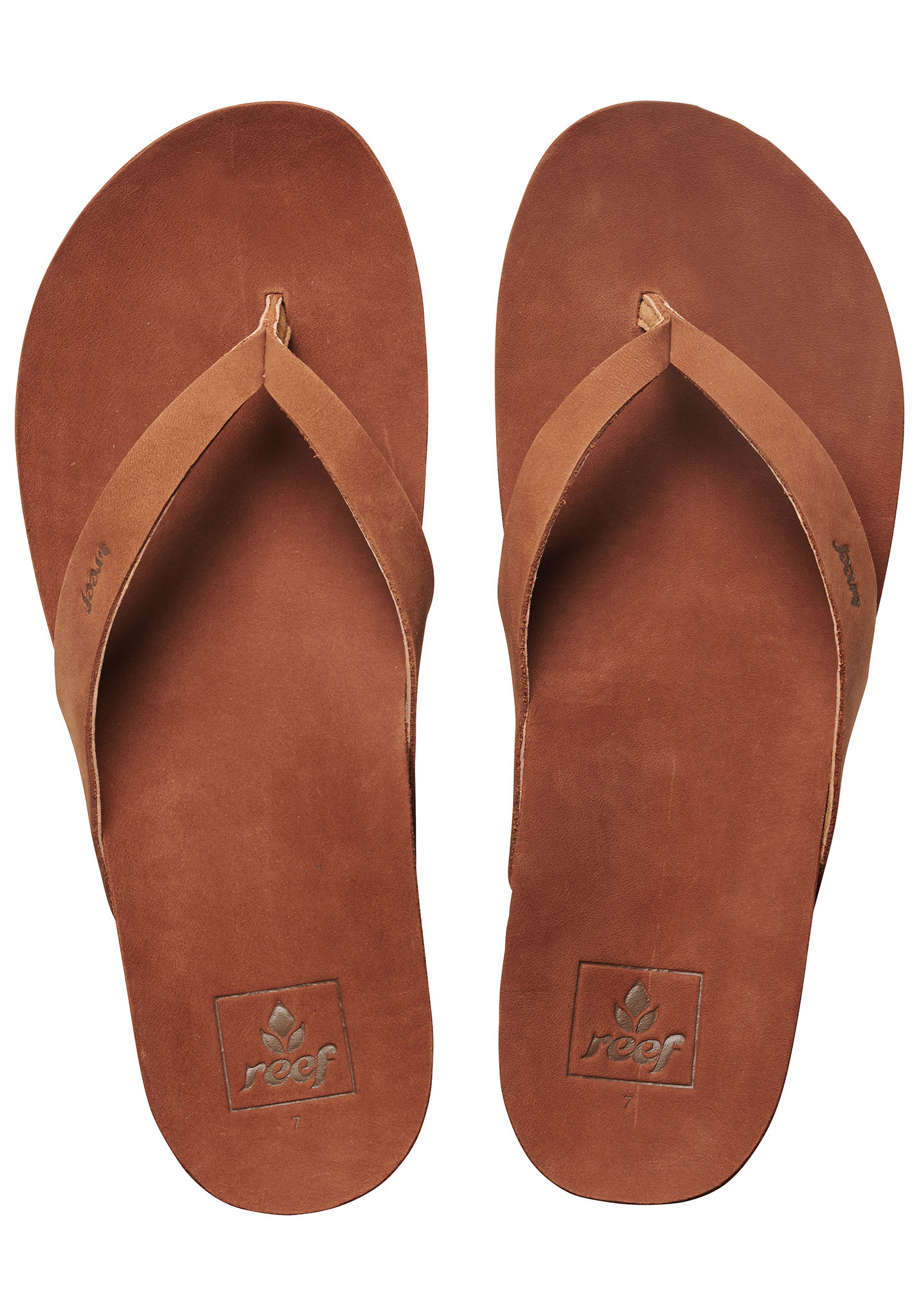 Reef Cushion Bounce Court Le Sandals For Women Brown