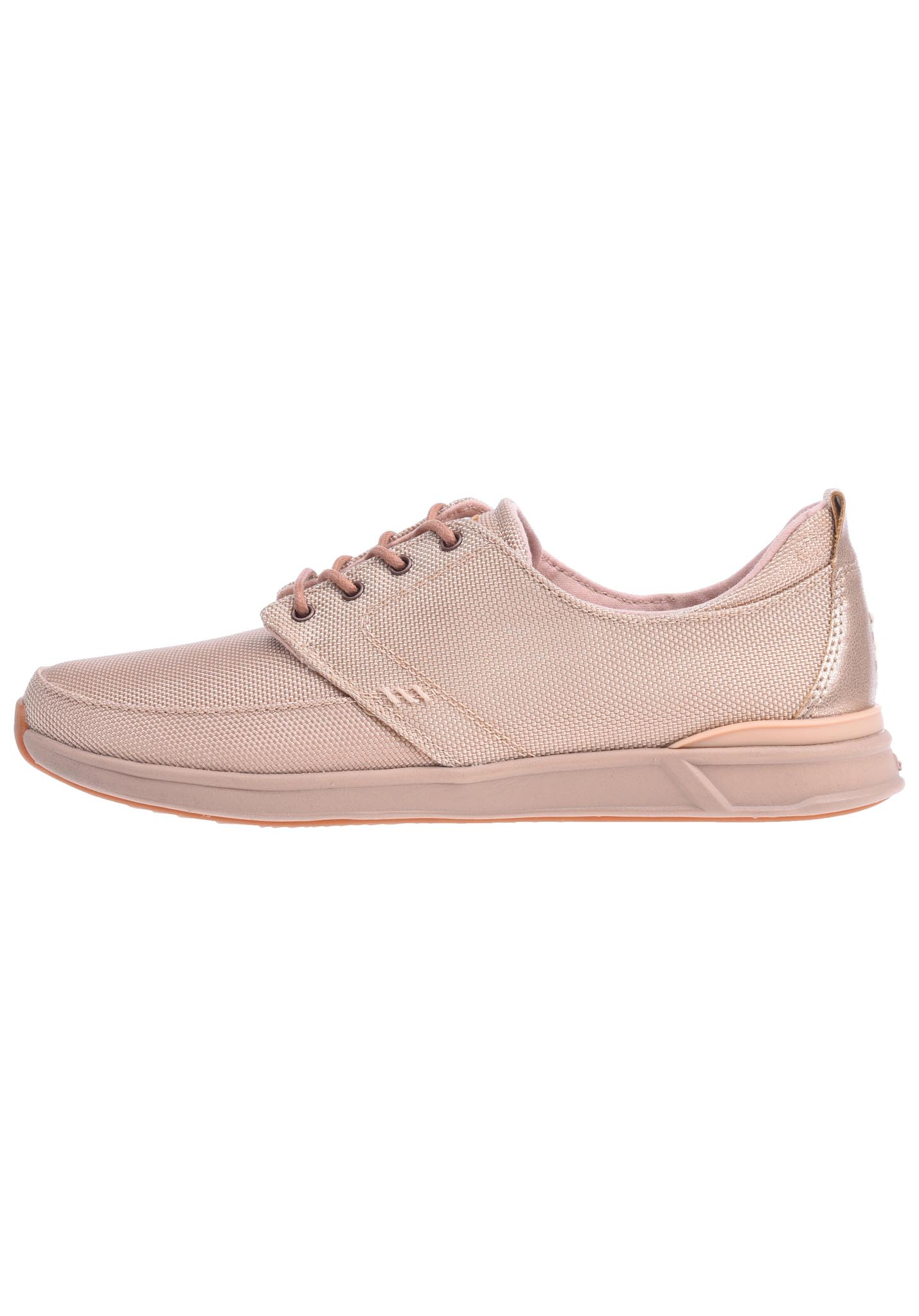 26d3068d808 Reef Rover Low Tx - Sneakers for Women - Pink - Planet Sports