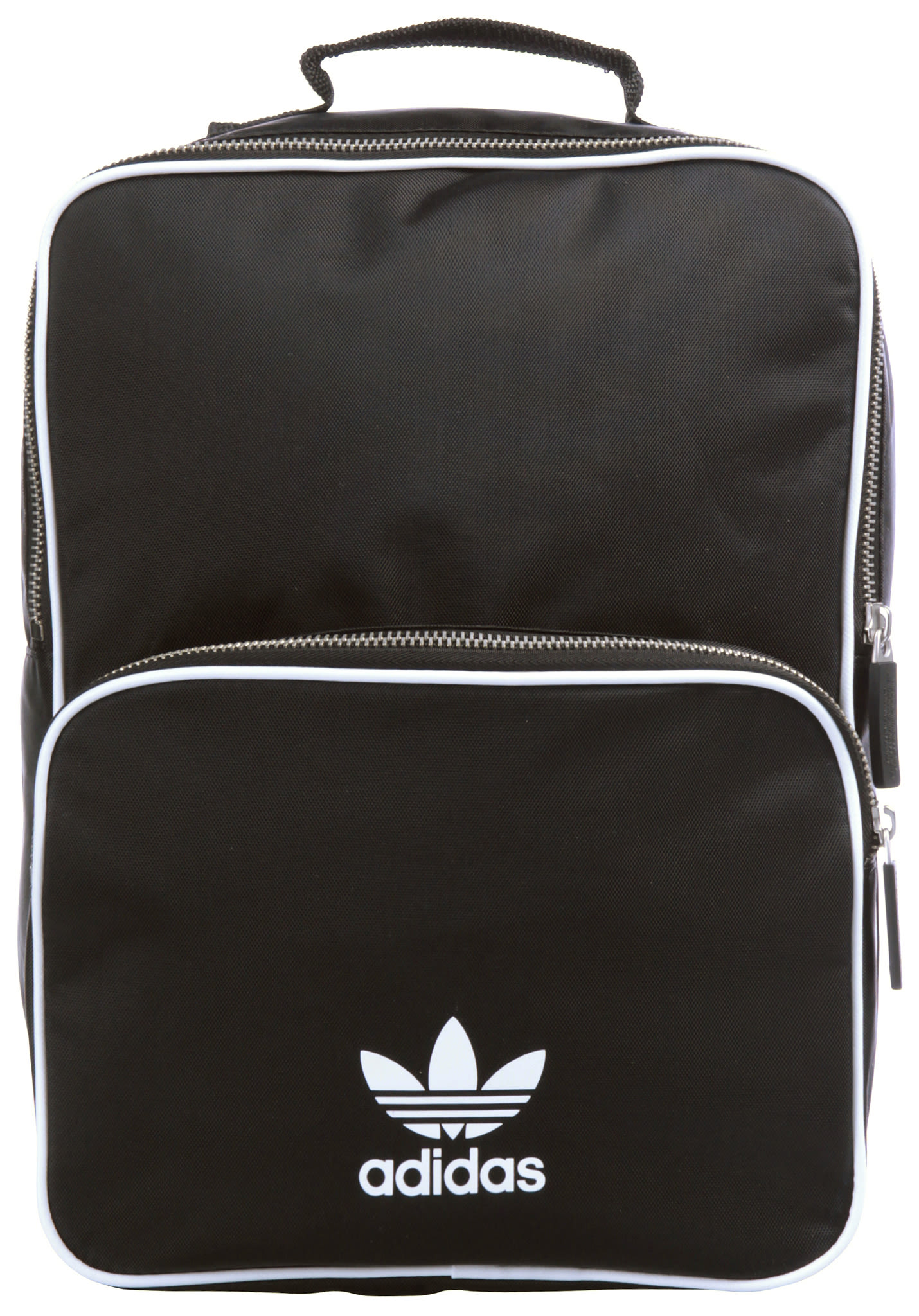 efbb85351d ADIDAS ORIGINALS Classic M Adicolor - Backpack for Men - Black - Planet  Sports