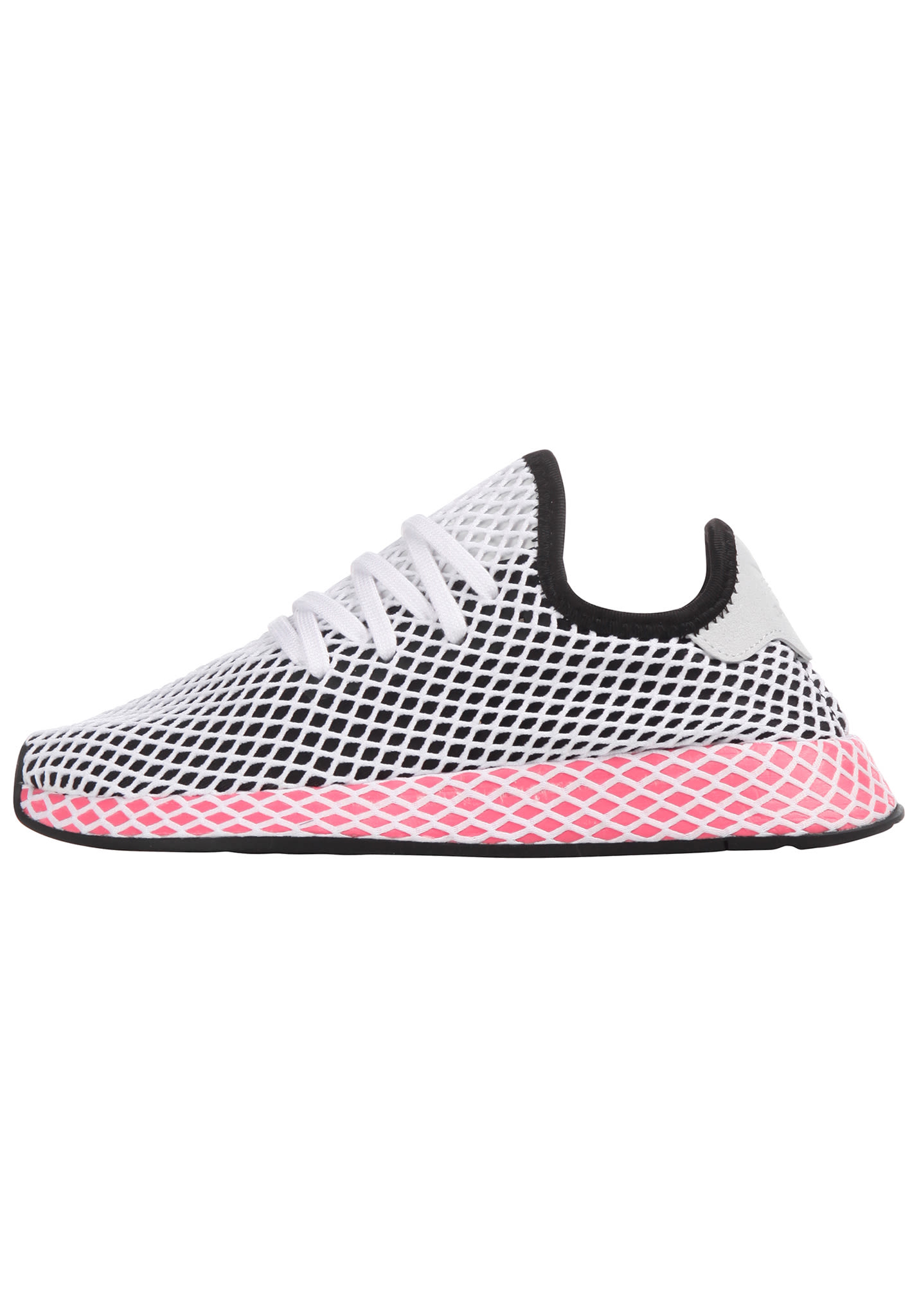 more photos a24d5 9cffb ADIDAS ORIGINALS Deerupt Runner - Sneakers for Women - Black