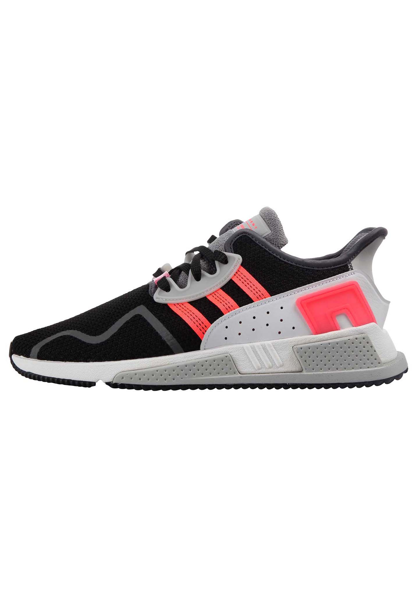 low priced 75516 1046e ADIDAS ORIGINALS Eqt Cushion Adv - Sneakers for Men - Black