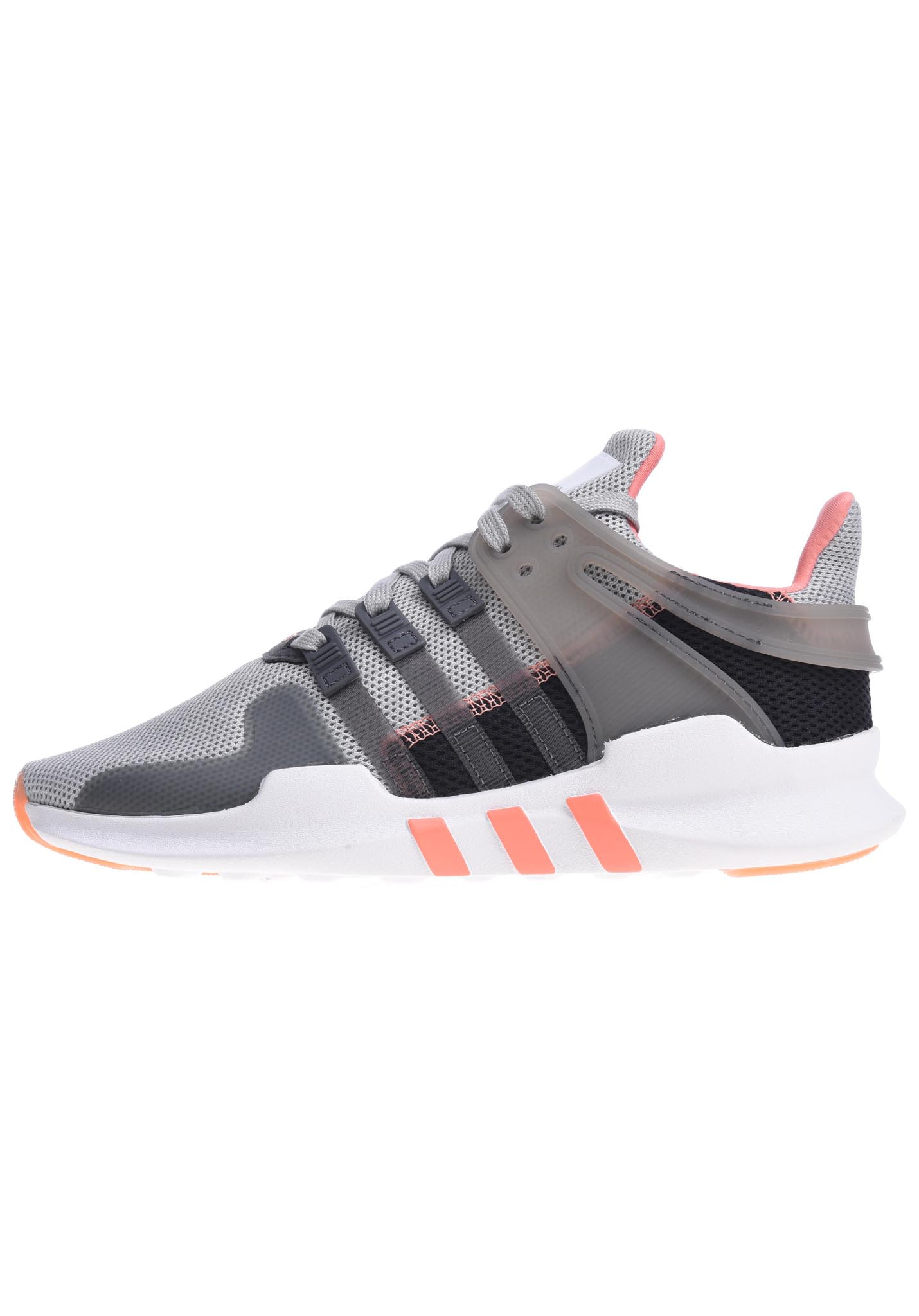 newest 29ffd d5127 ADIDAS ORIGINALS Eqt Support Adv - Sneaker per Donna - Grigio - Planet  Sports