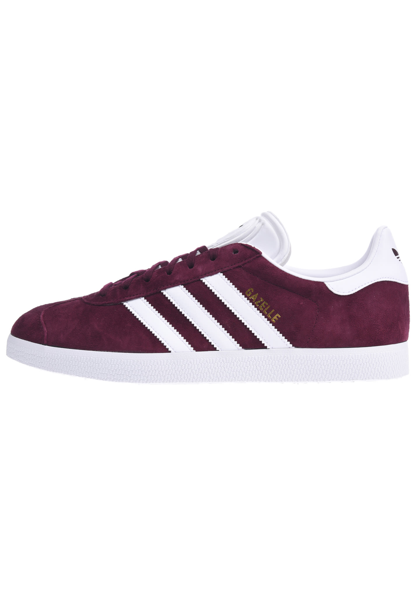 pretty nice d5704 1f020 adidas Originals Gazelle - Sneaker - Rot - Planet Sports