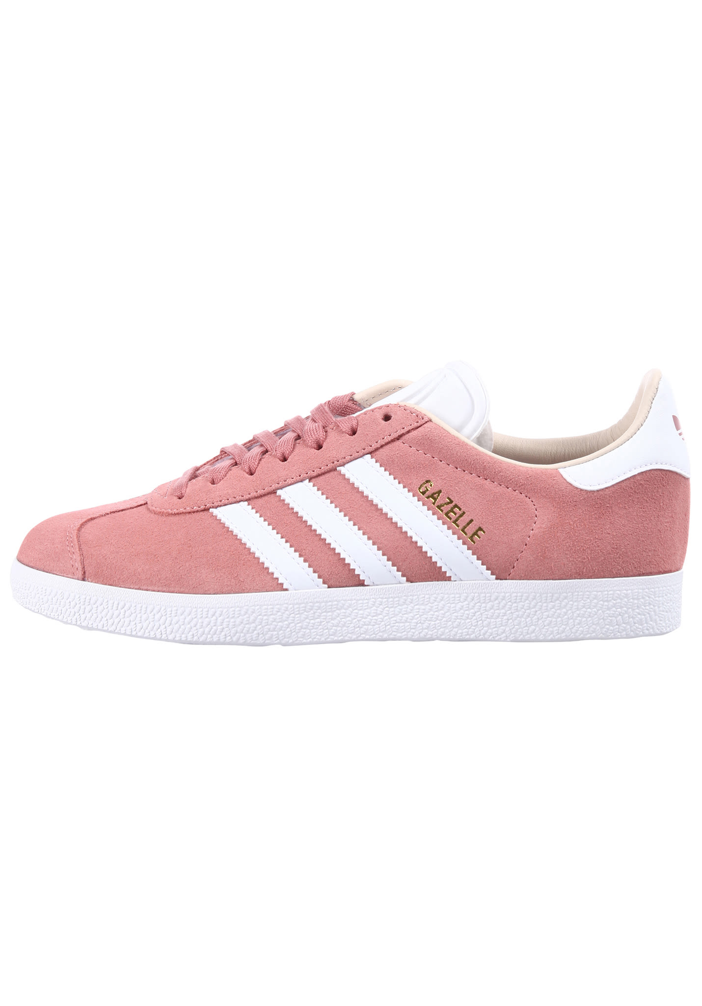 27d085821ce ADIDAS ORIGINALS Gazelle - Sneakers for Women - Pink - Planet Sports