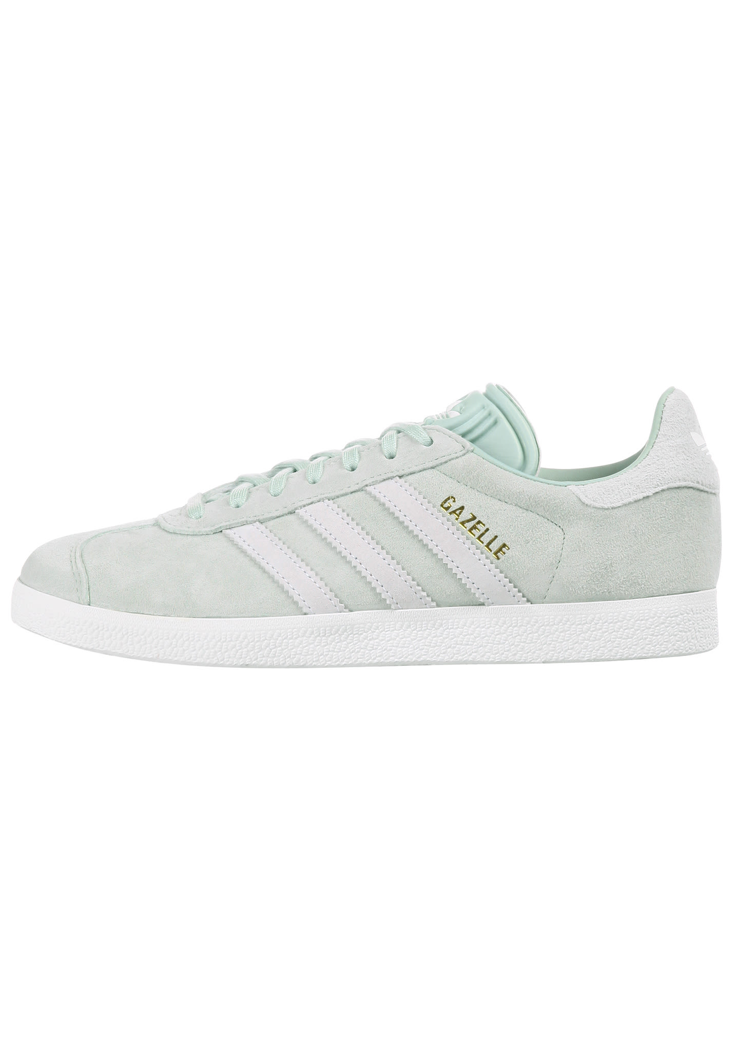 e78f1c337ab ADIDAS ORIGINALS Gazelle - Sneakers for Women - Green - Planet Sports