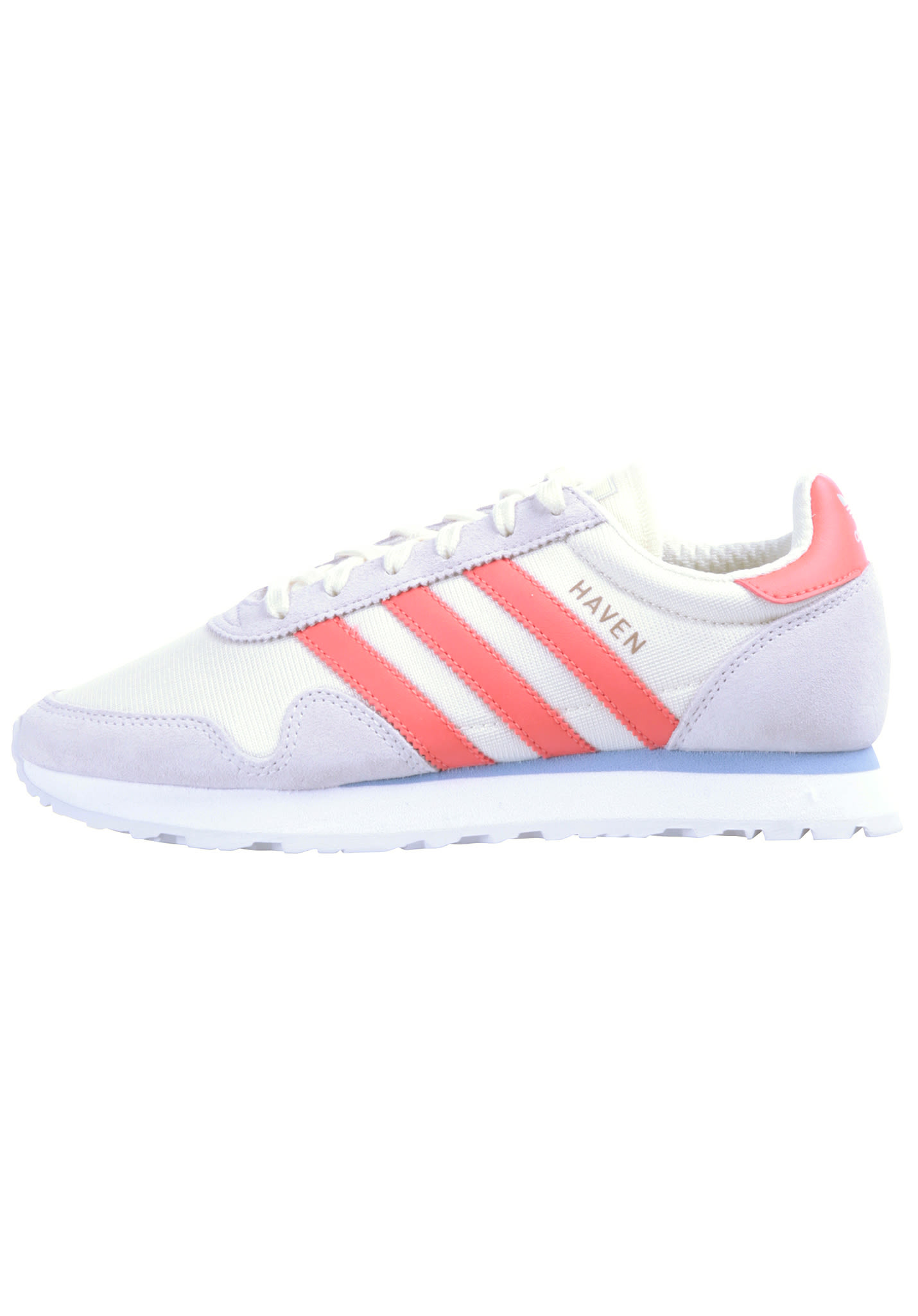 adidas Originals Haven Sneaker für Damen Beige