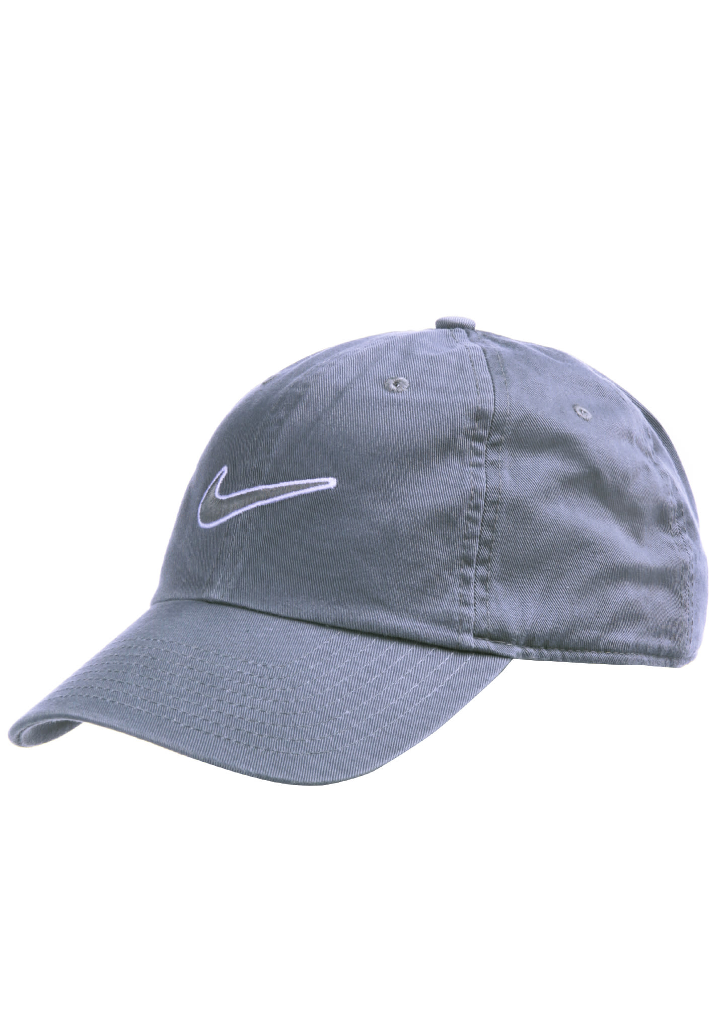 6adfb839cfa1d NIKE SPORTSWEAR Essentials Heritage86 - Cap - Grey - Planet Sports