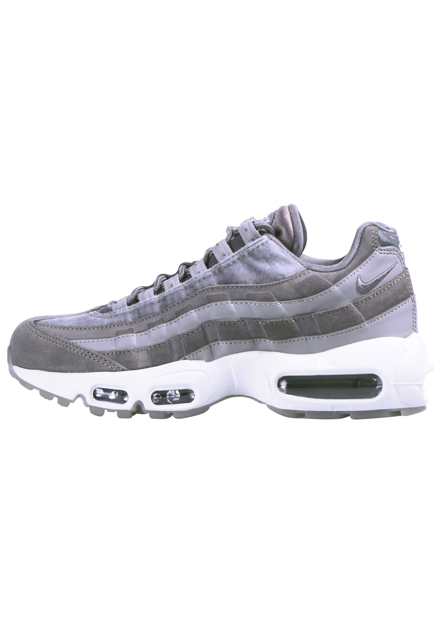 nike air max 95 damen rot