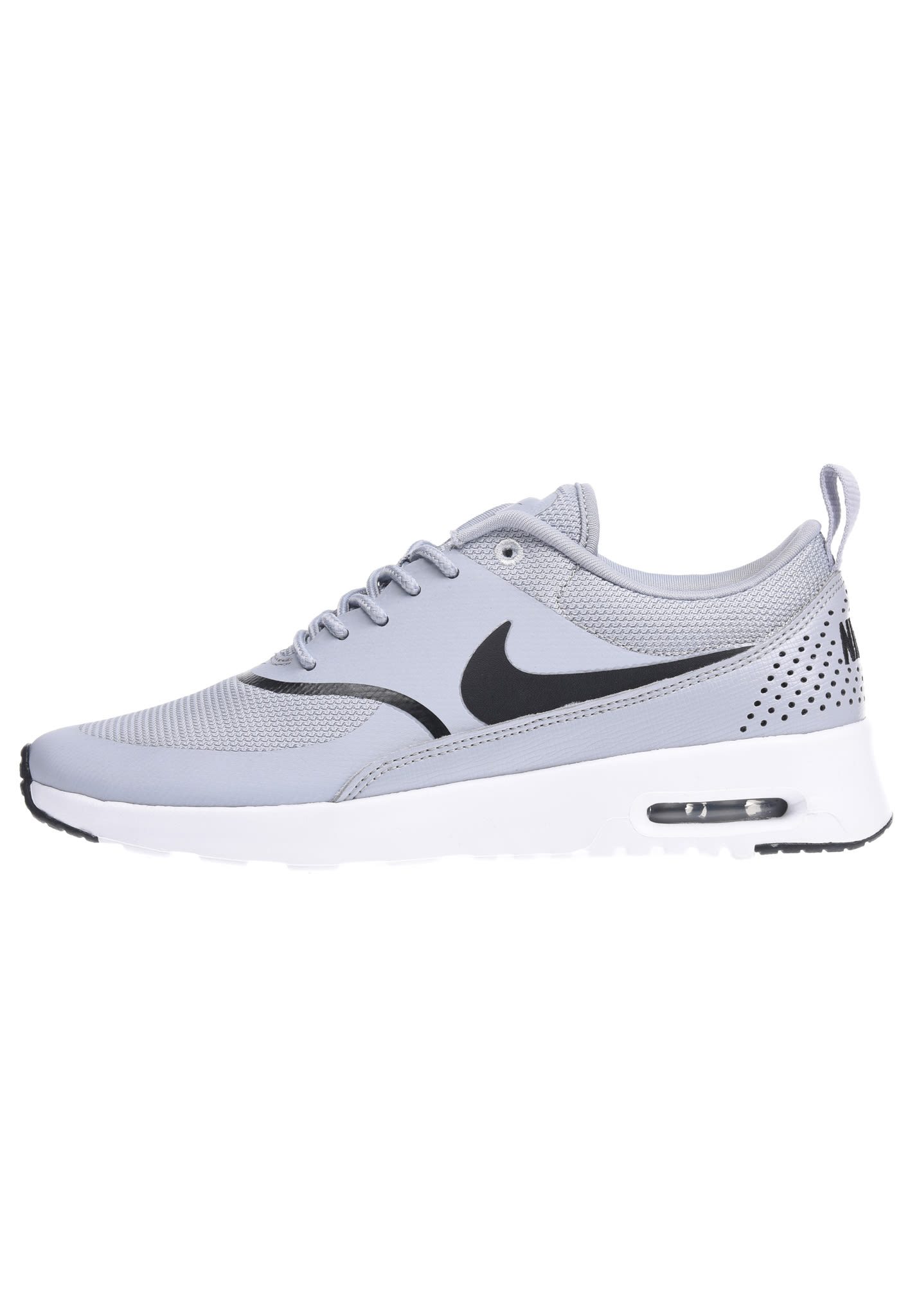 timeless design fe86c b3390 NIKE SPORTSWEAR Air Max Thea - Baskets pour Femme - Gris - Planet Sports