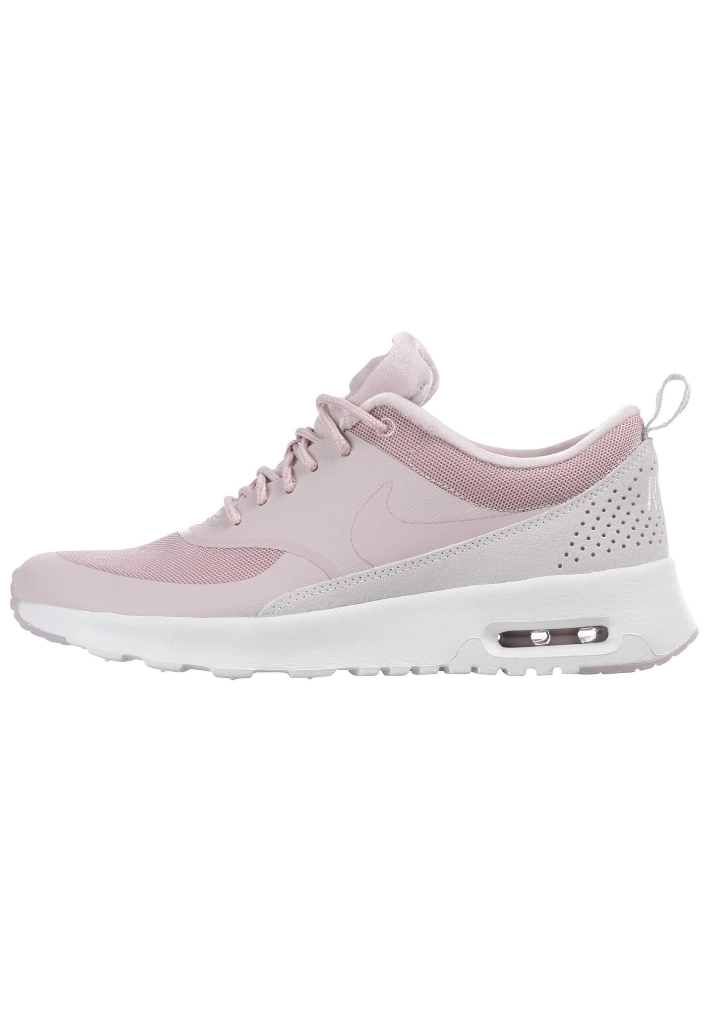 new product 3ebed 3bad5 NIKE SPORTSWEAR Air Max Thea LX - Sneaker für Damen - Pink - Planet Sports