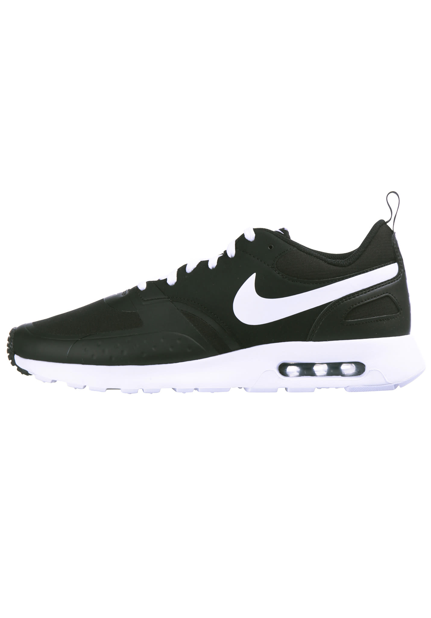 6ee4c94f15de09 NIKE SPORTSWEAR Air Max Vision - Sneakers for Men - Black - Planet Sports