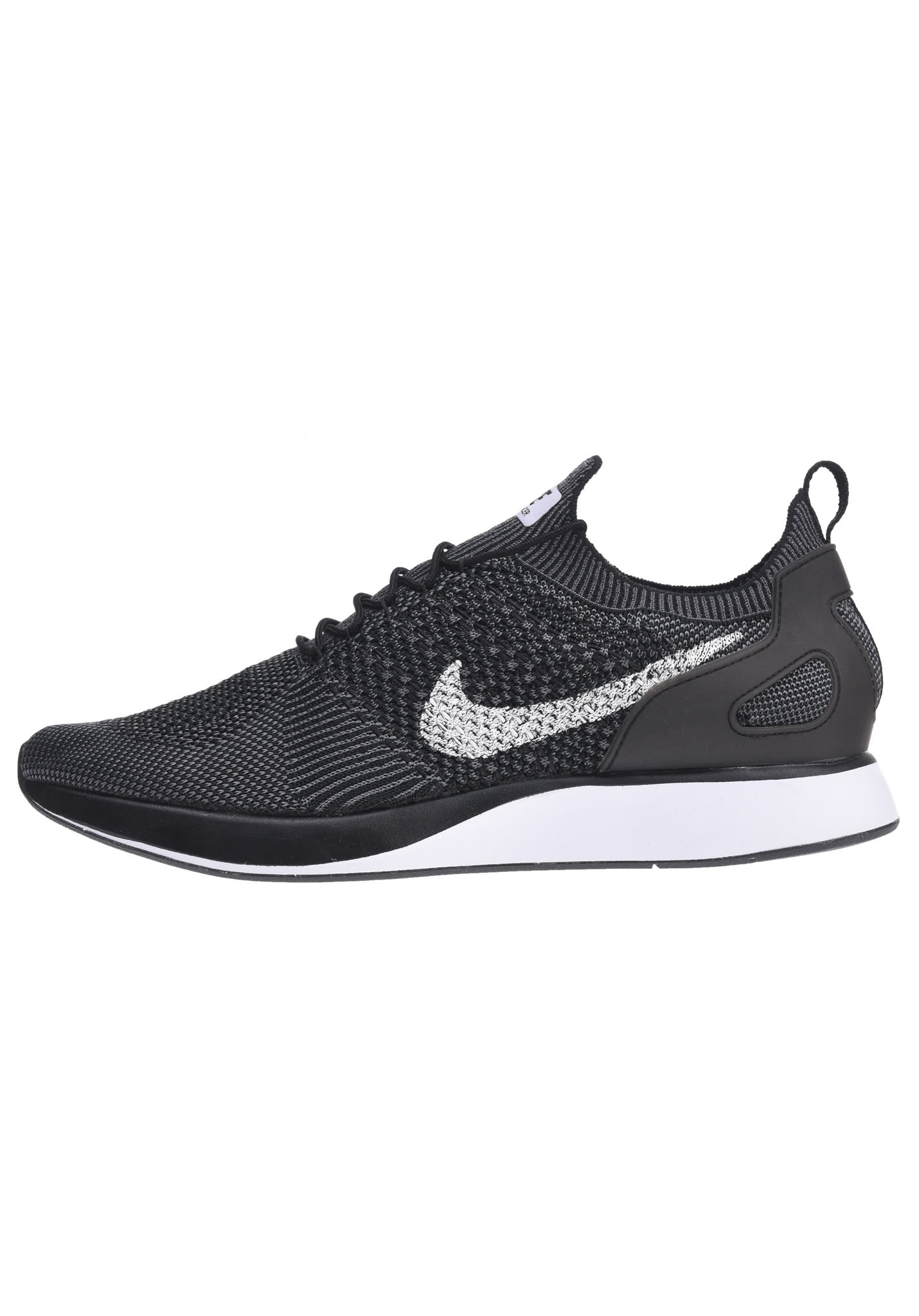 newest 79f1a 8e172 NIKE SPORTSWEAR Air Zoom Mariah Flyknit Racer - Zapatillas para Hombres -  Negro - Planet Sports
