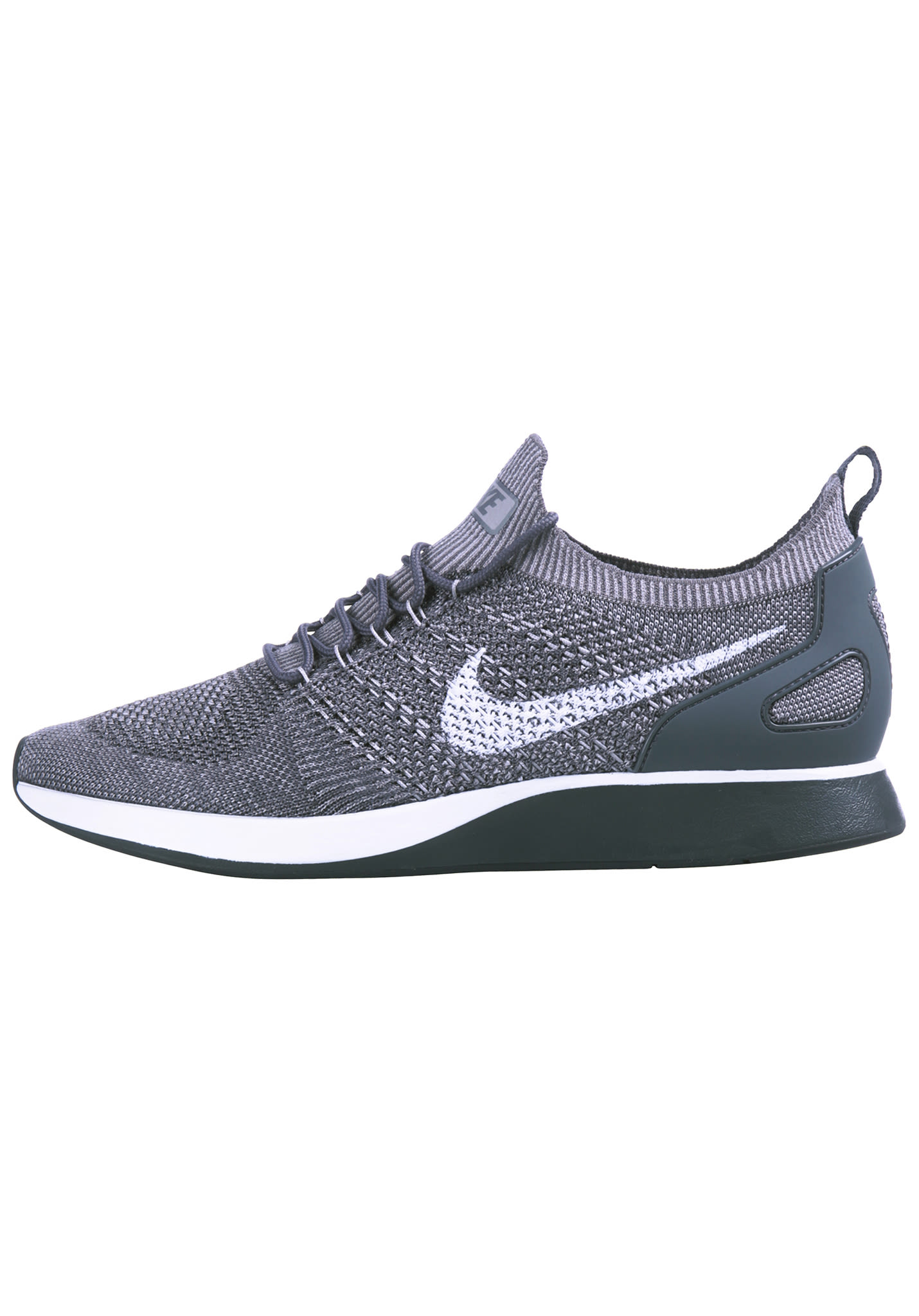 superior quality 26efc 9eb6a NIKE SPORTSWEAR Air Zoom Mariah Flyknit Racer - Zapatillas para Hombres -  Gris - Planet Sports