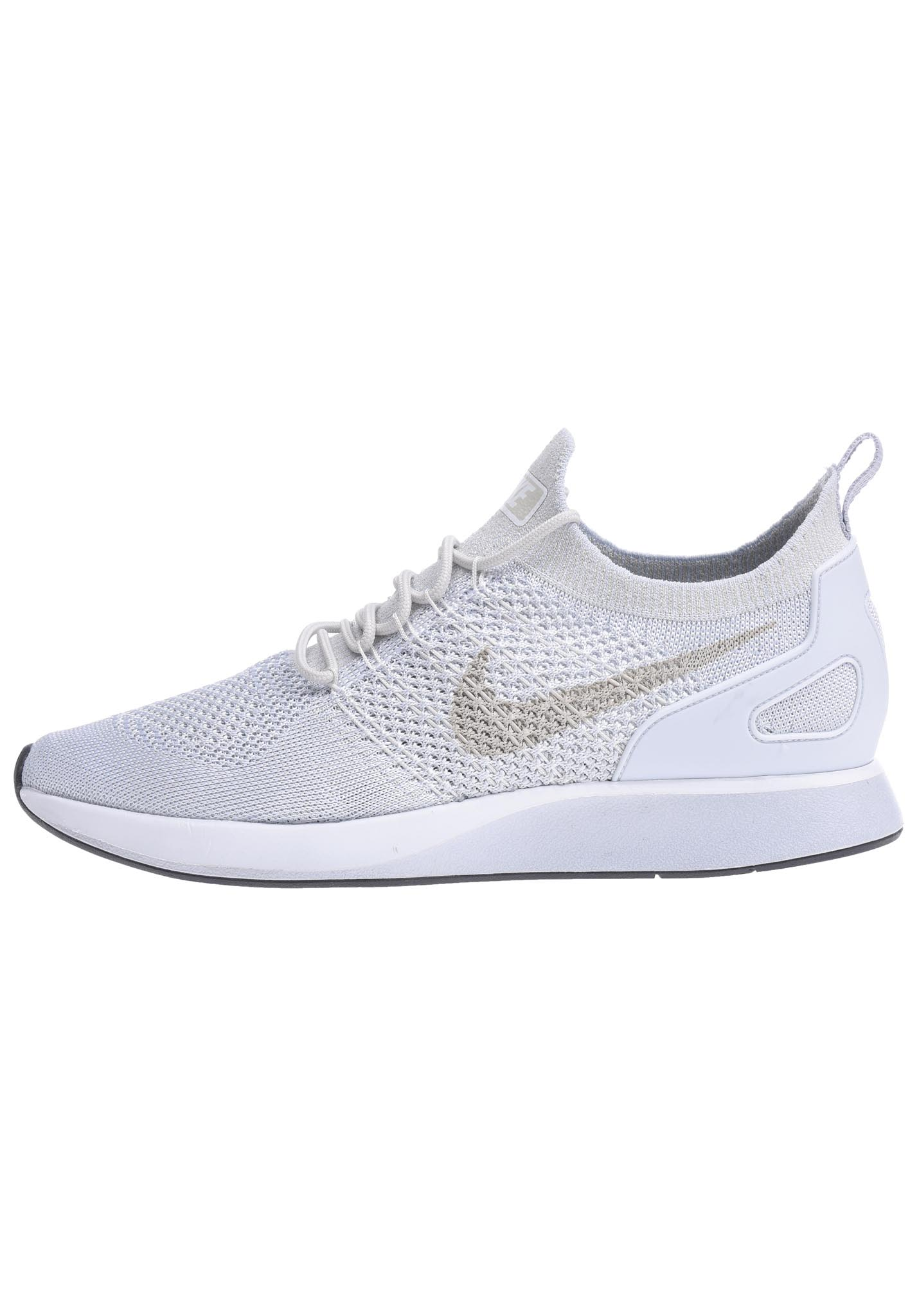 best service 3a113 45cd3 NIKE SPORTSWEAR Air Zoom Mariah Flyknit Racer - Baskets pour Homme - Gris -  Planet Sports