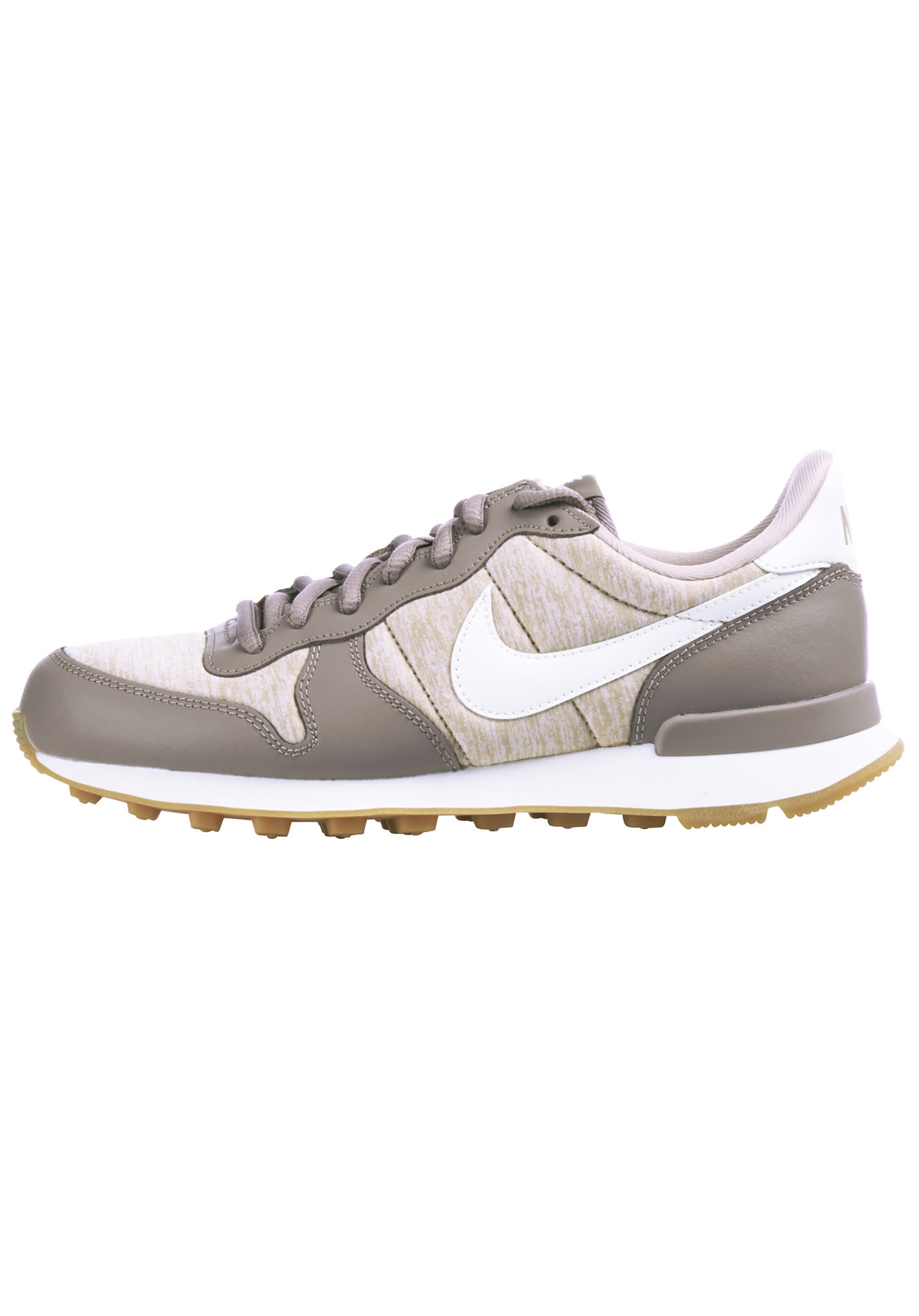 low priced f0963 d89b6 NIKE SPORTSWEAR Internationalist - Sneaker für Damen - Grau