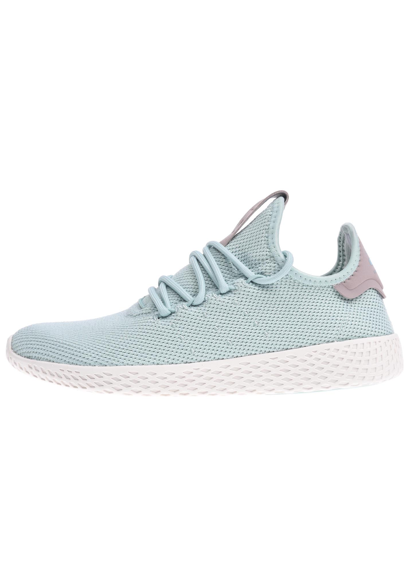 adidas Originals Pharrell Williams Tennis Hu - Sneaker für Damen - Grün