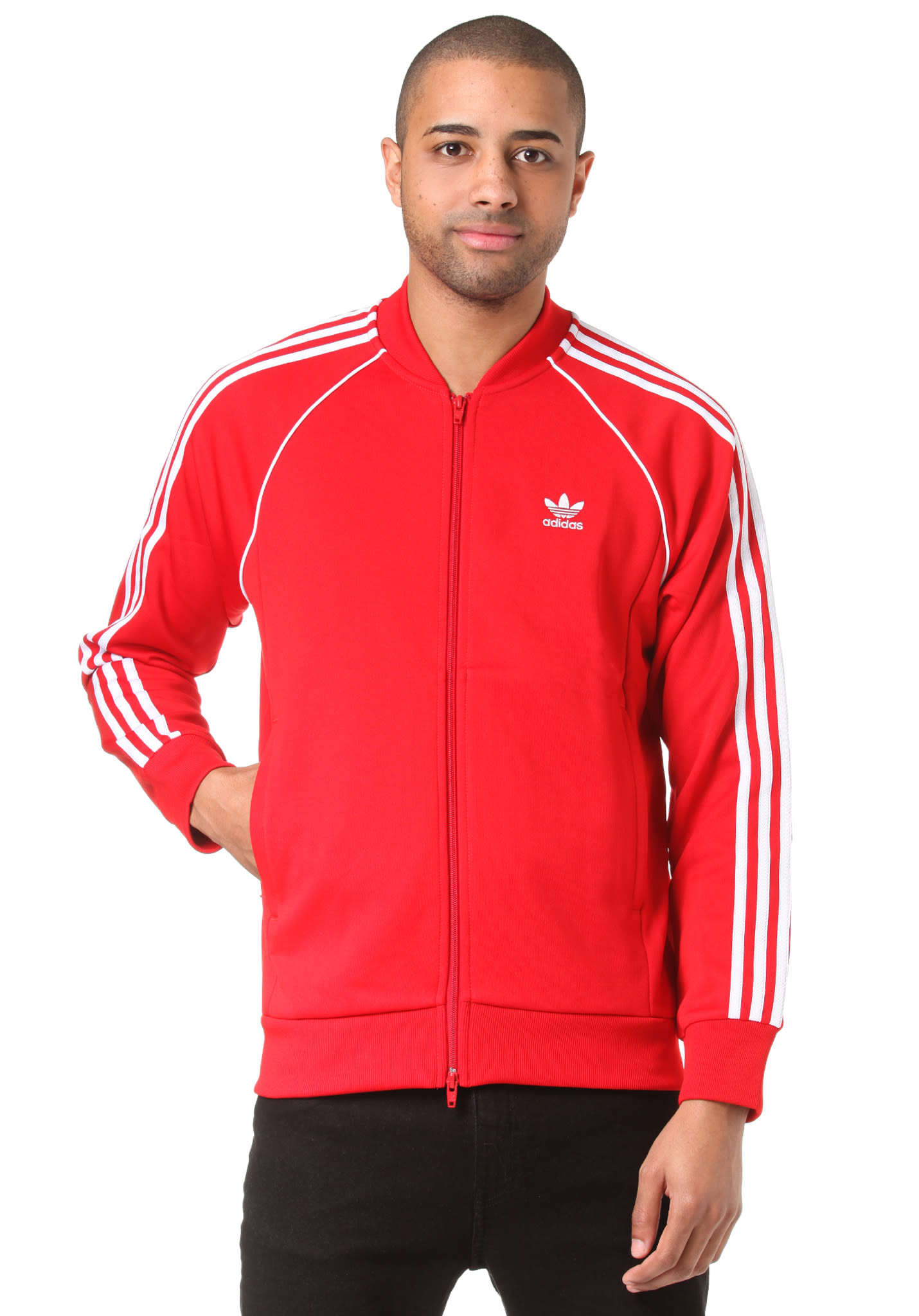 survetement sst adidas homme