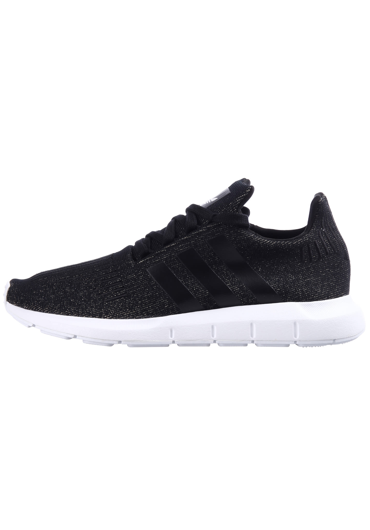 1c04a2c8937 ADIDAS ORIGINALS Swift Run - Sneakers for Women - Black - Planet Sports