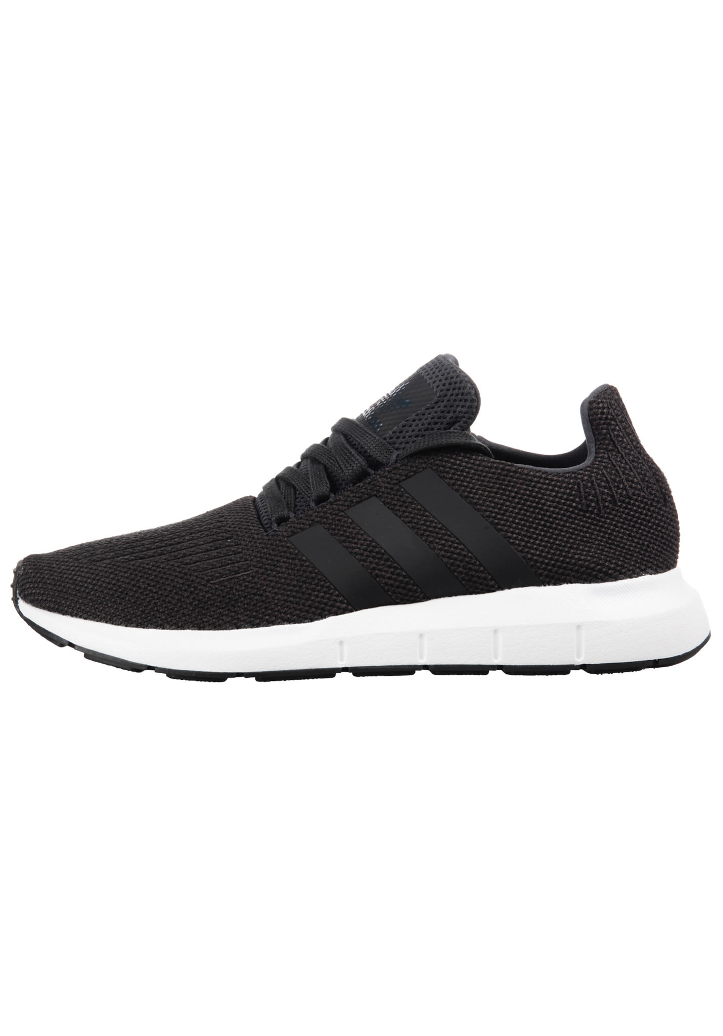 0b40342c242ce ADIDAS ORIGINALS Swift Run - Sneakers for Men - Black - Planet Sports