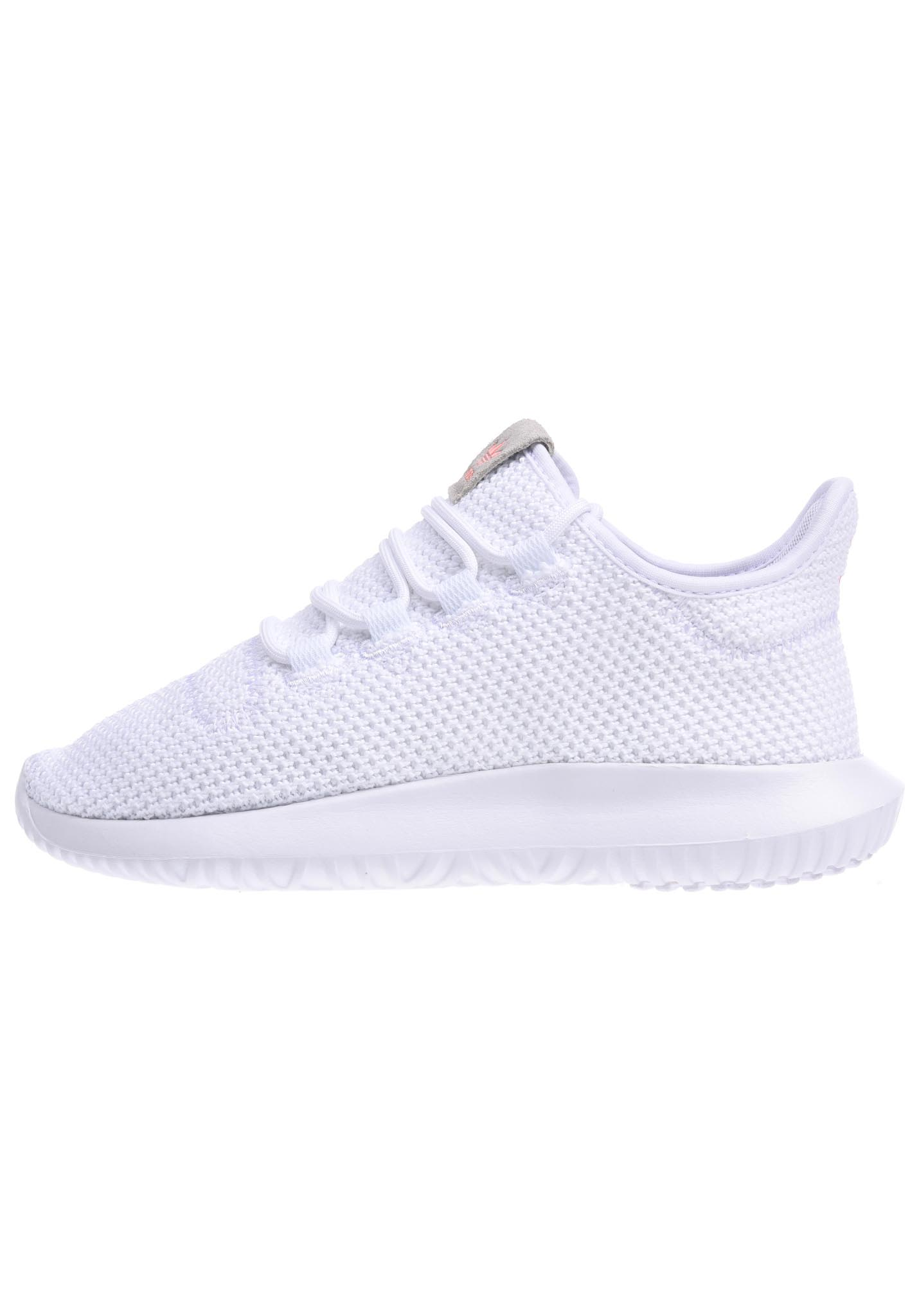 ADIDAS ORIGINALS Tubular Shadow - Sneakers for Women - White - Planet Sports 4c713d50c
